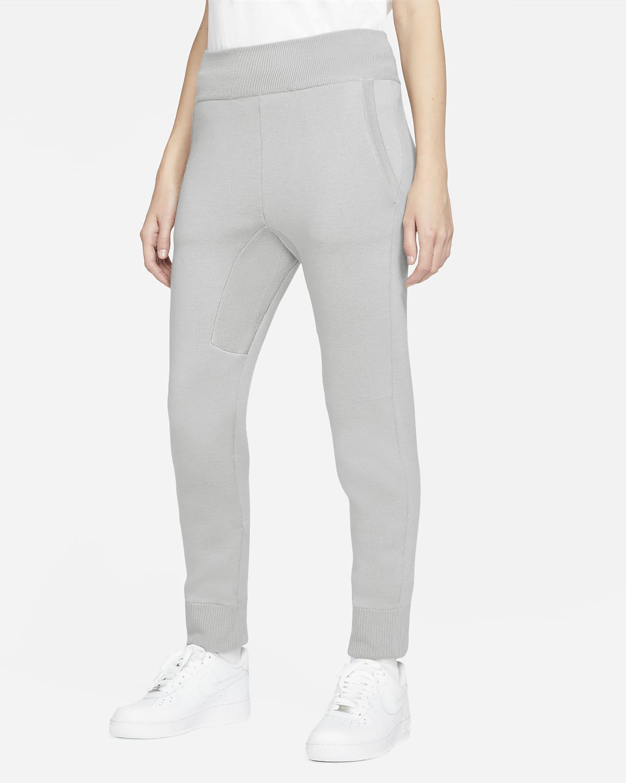 Nike ESC Strick-Shorts für Damen