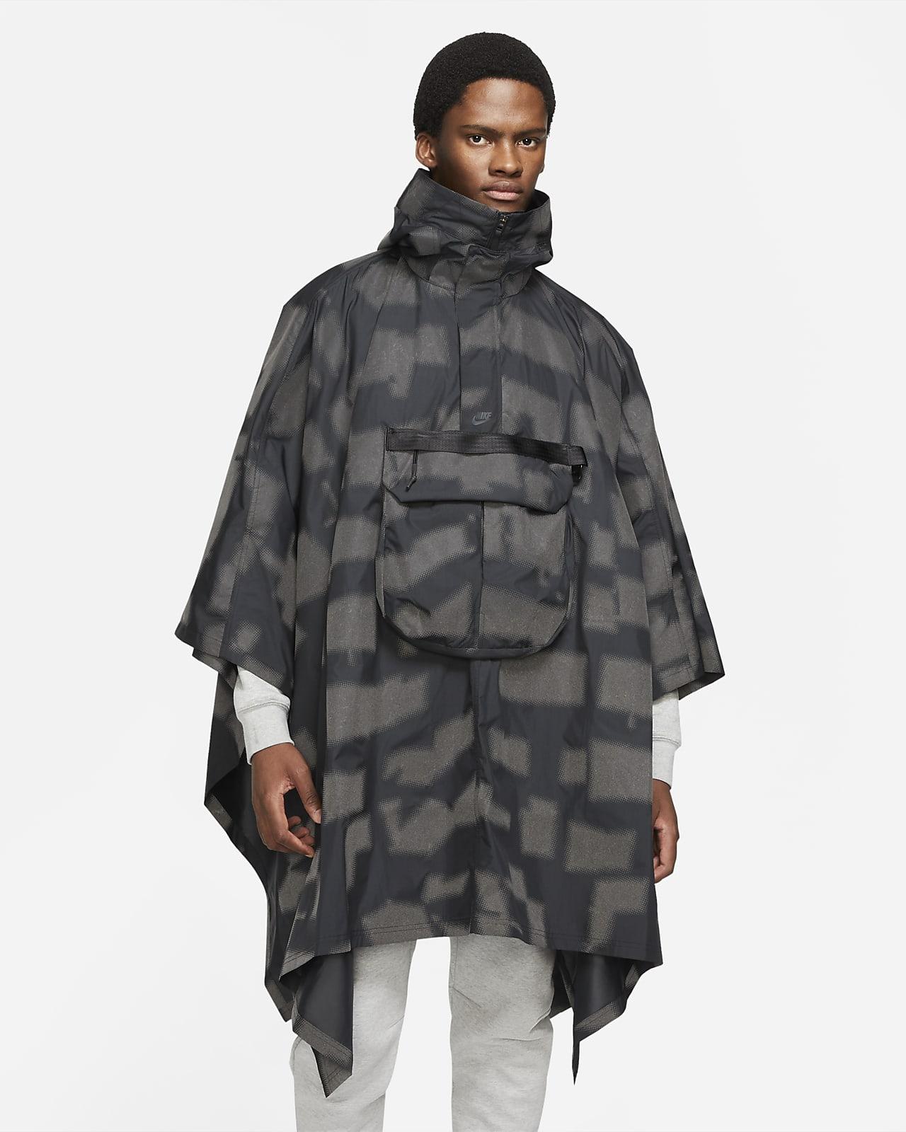Nike Sportswear Storm-FIT Tech Pack-poncho