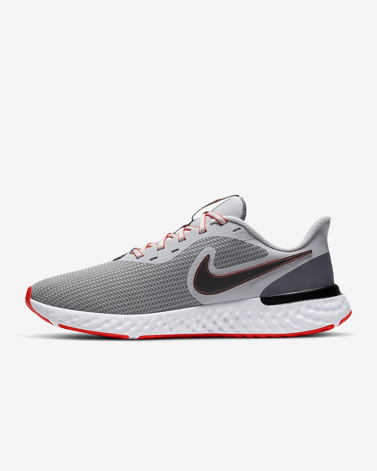 Nike Revolution 5 EXT 男款跑鞋