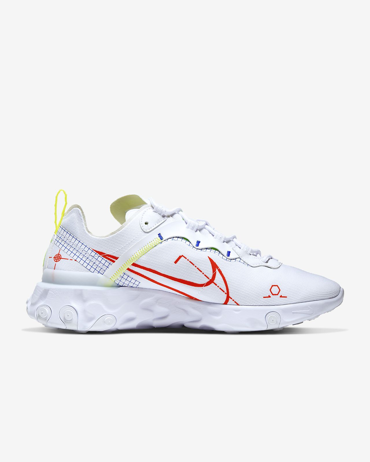 Mens Nike React Element | Pro:Direct Soccer