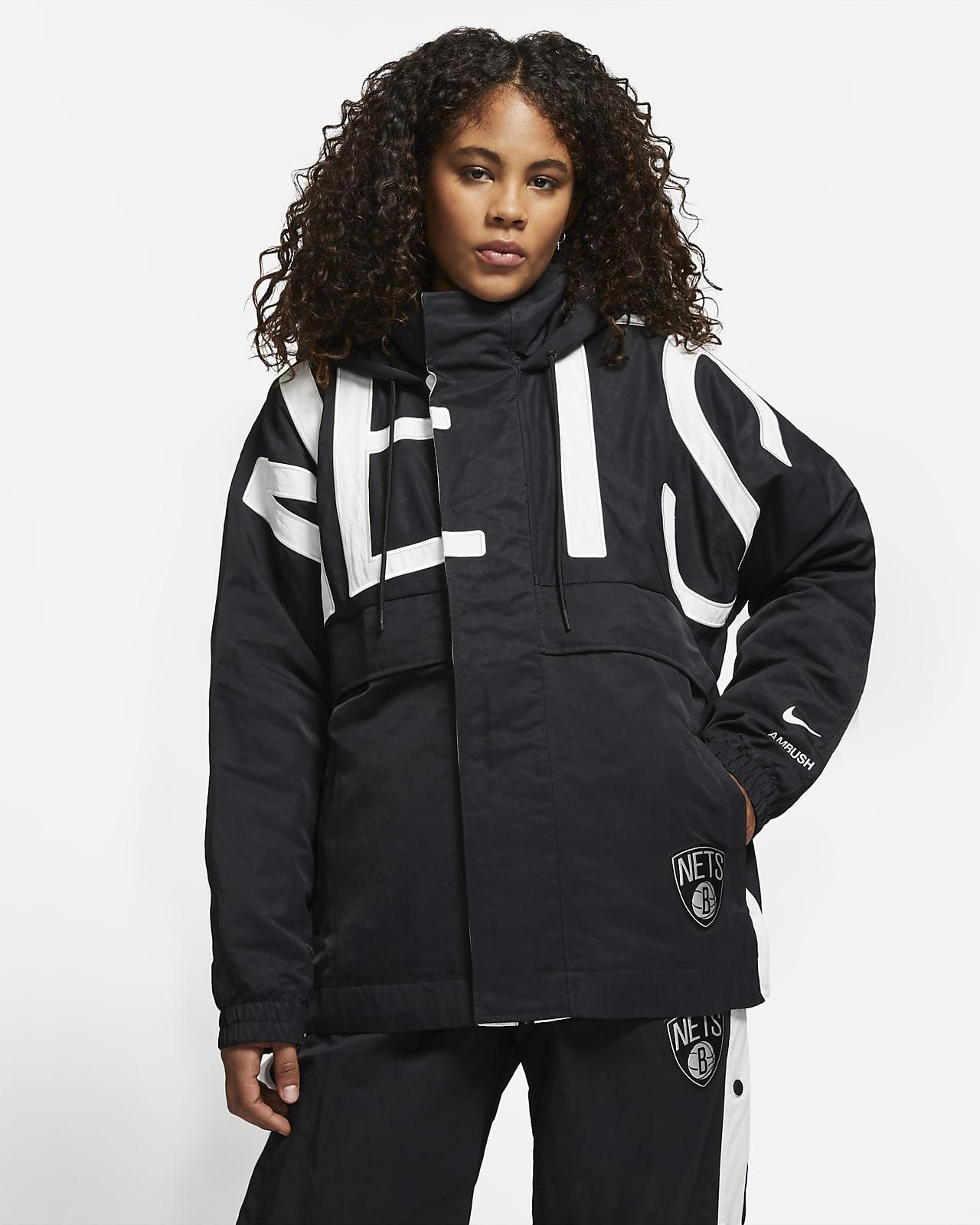 เสื้อแจ็คเก็ตผู้หญิง Nike x AMBUSH