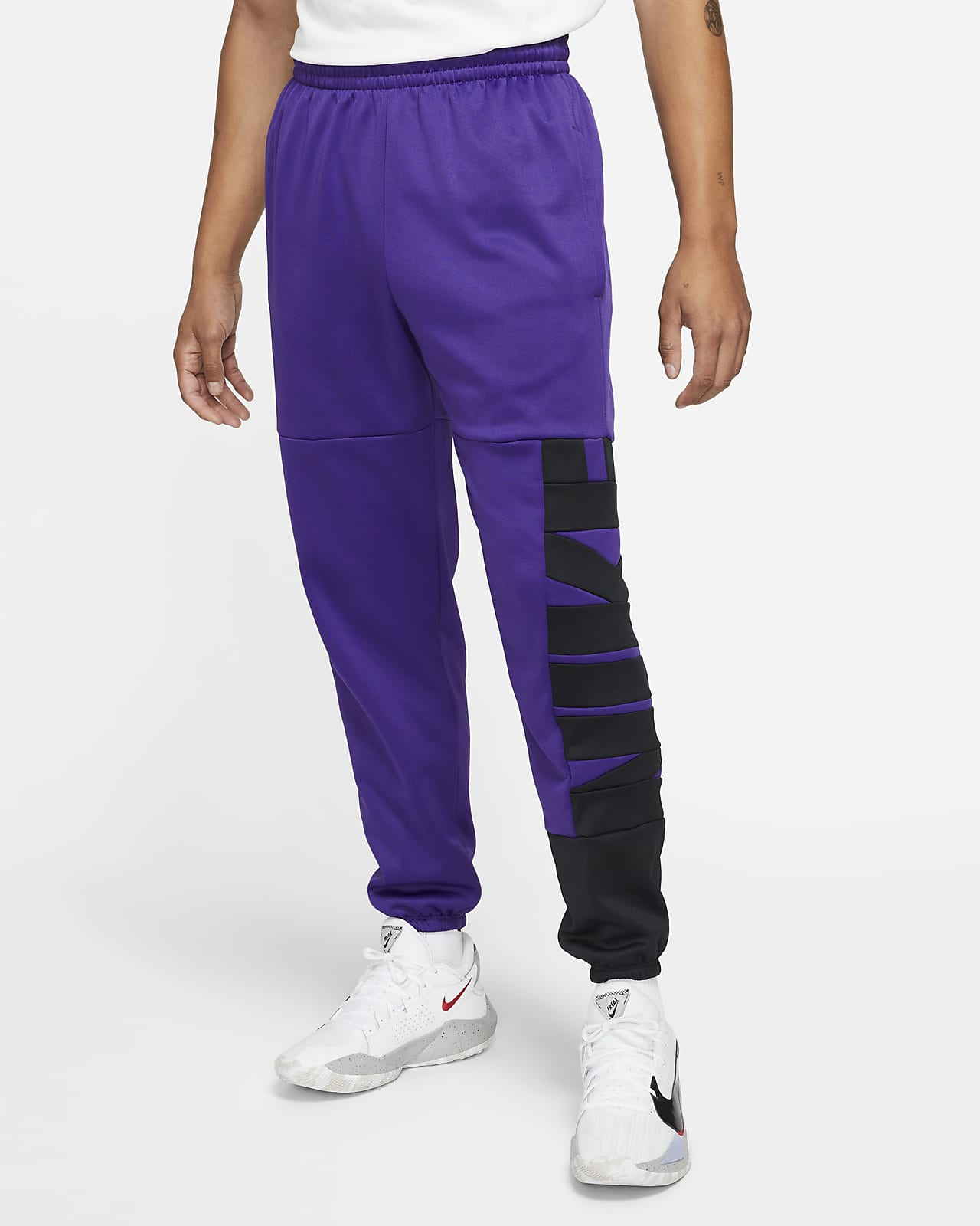 Nike Therma-FIT Men's Basketball Pants