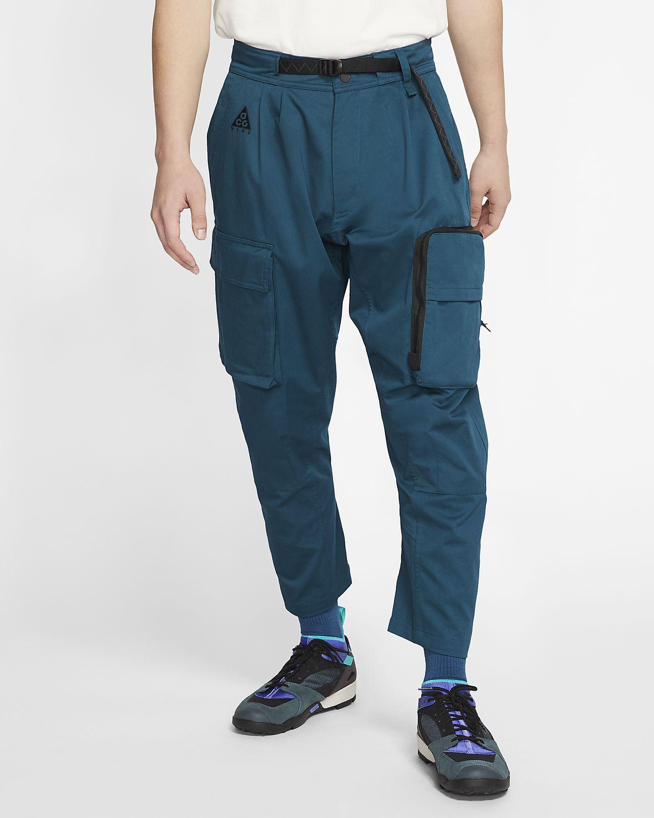 nike pantalon cargo