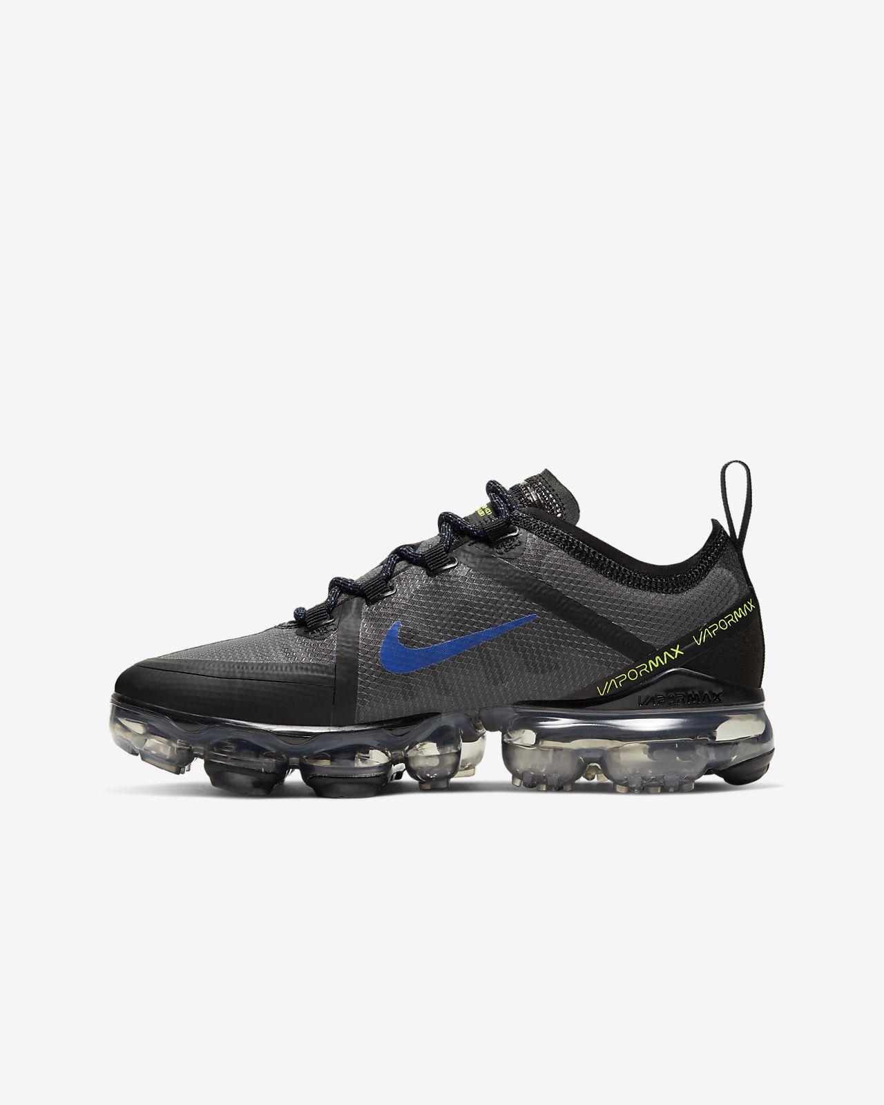 Nike Air VaporMax 2019 Older Kids' Shoe