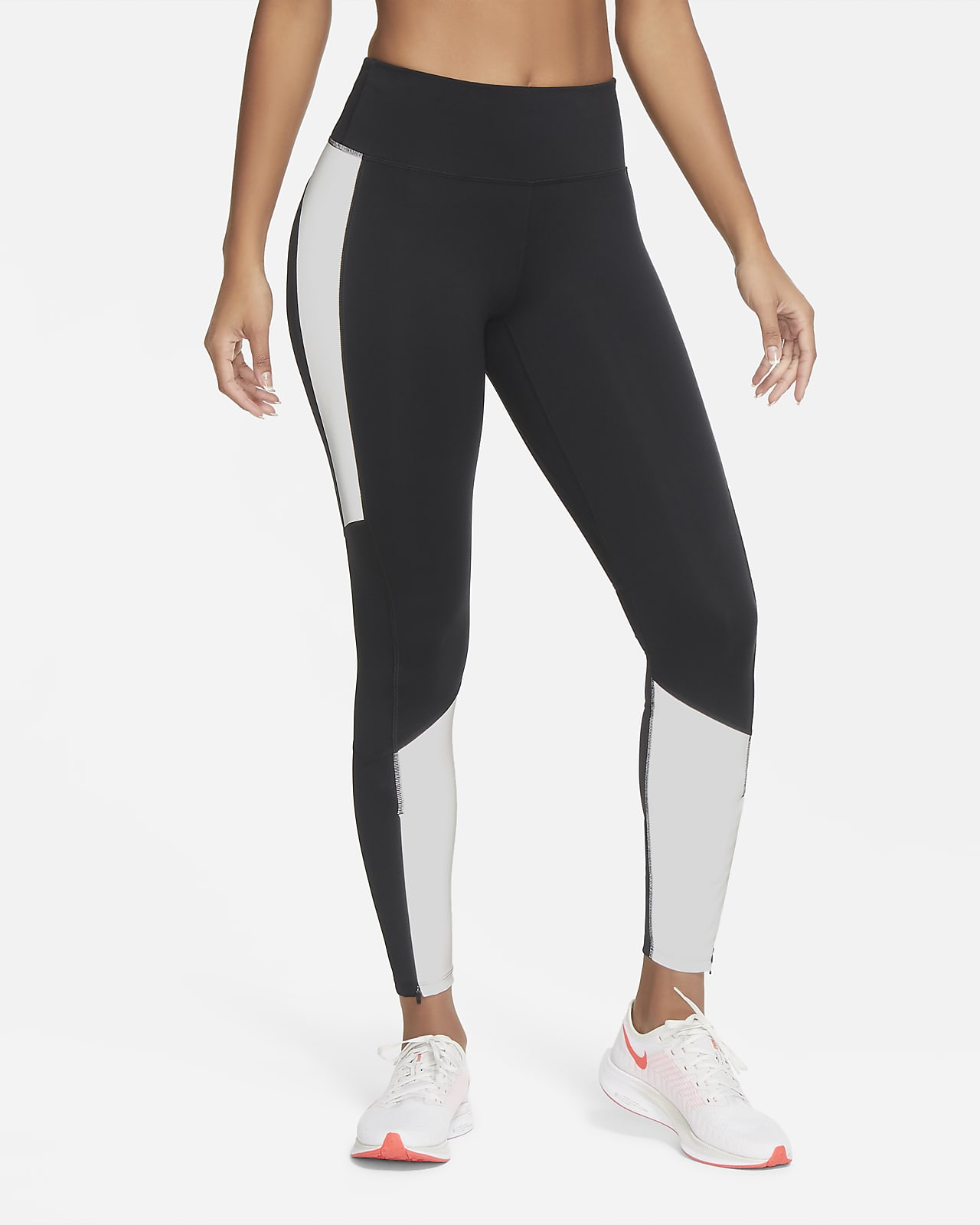 Leggings de running para mujer Nike Epic Luxe Run Division Flash