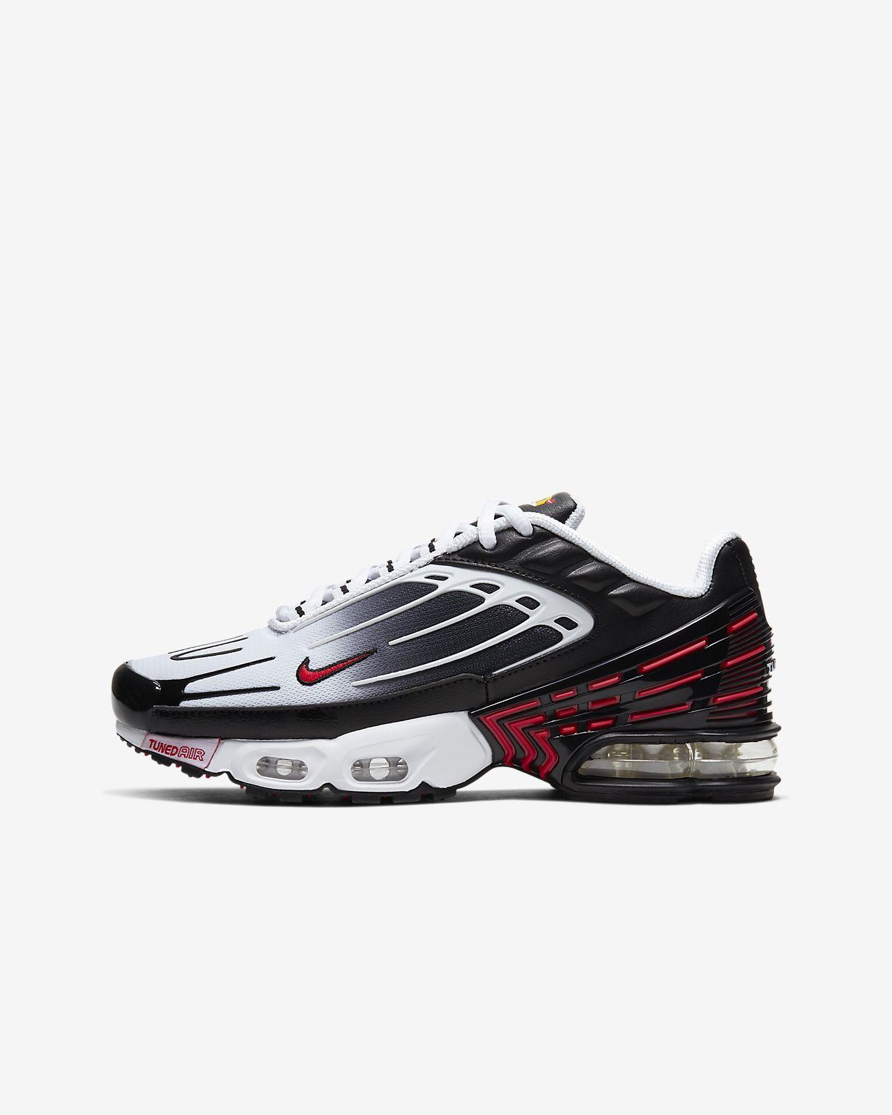 Nike Air Max Plus 3 sko til store barn