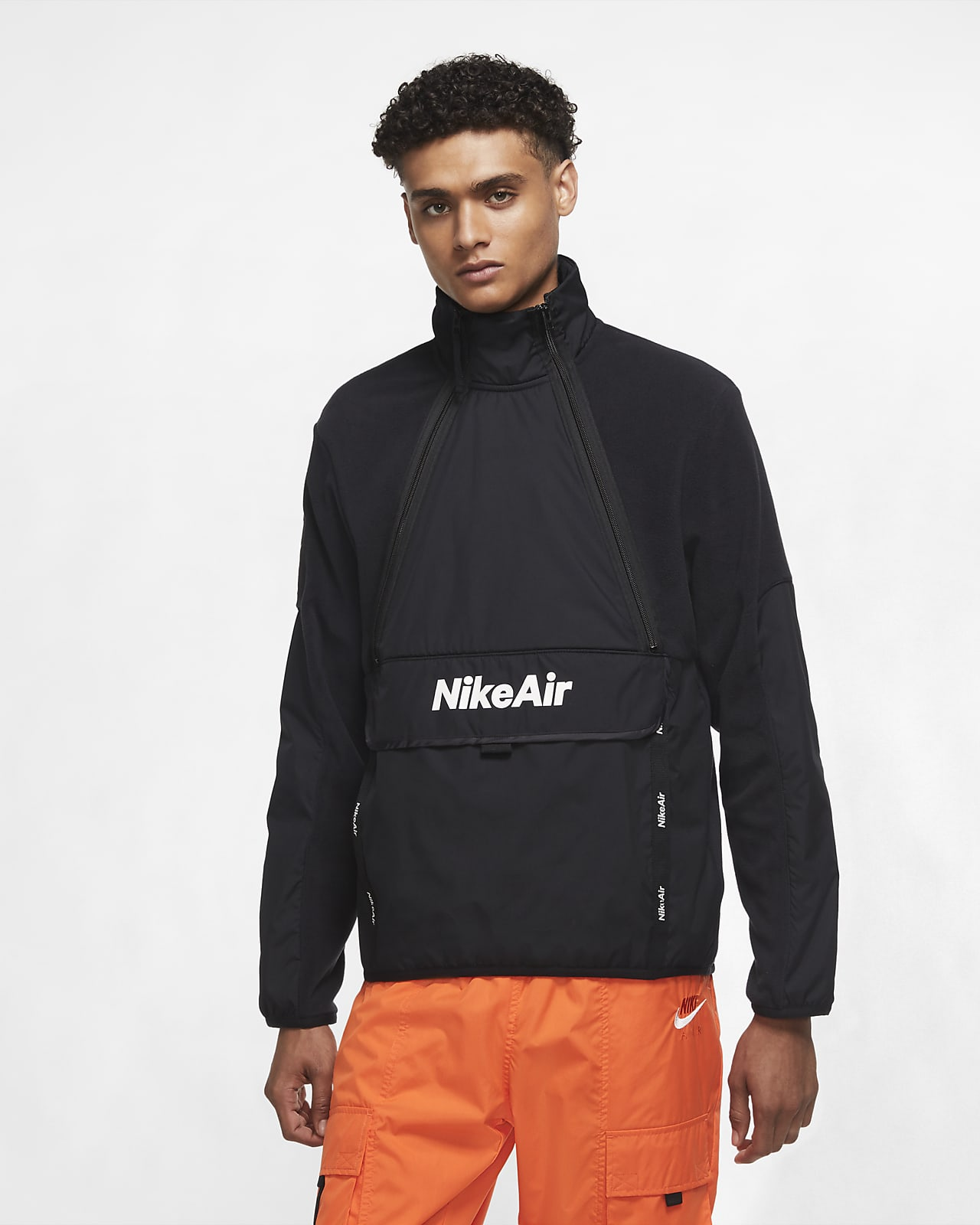 Nike Air Men's Winterized Jacket