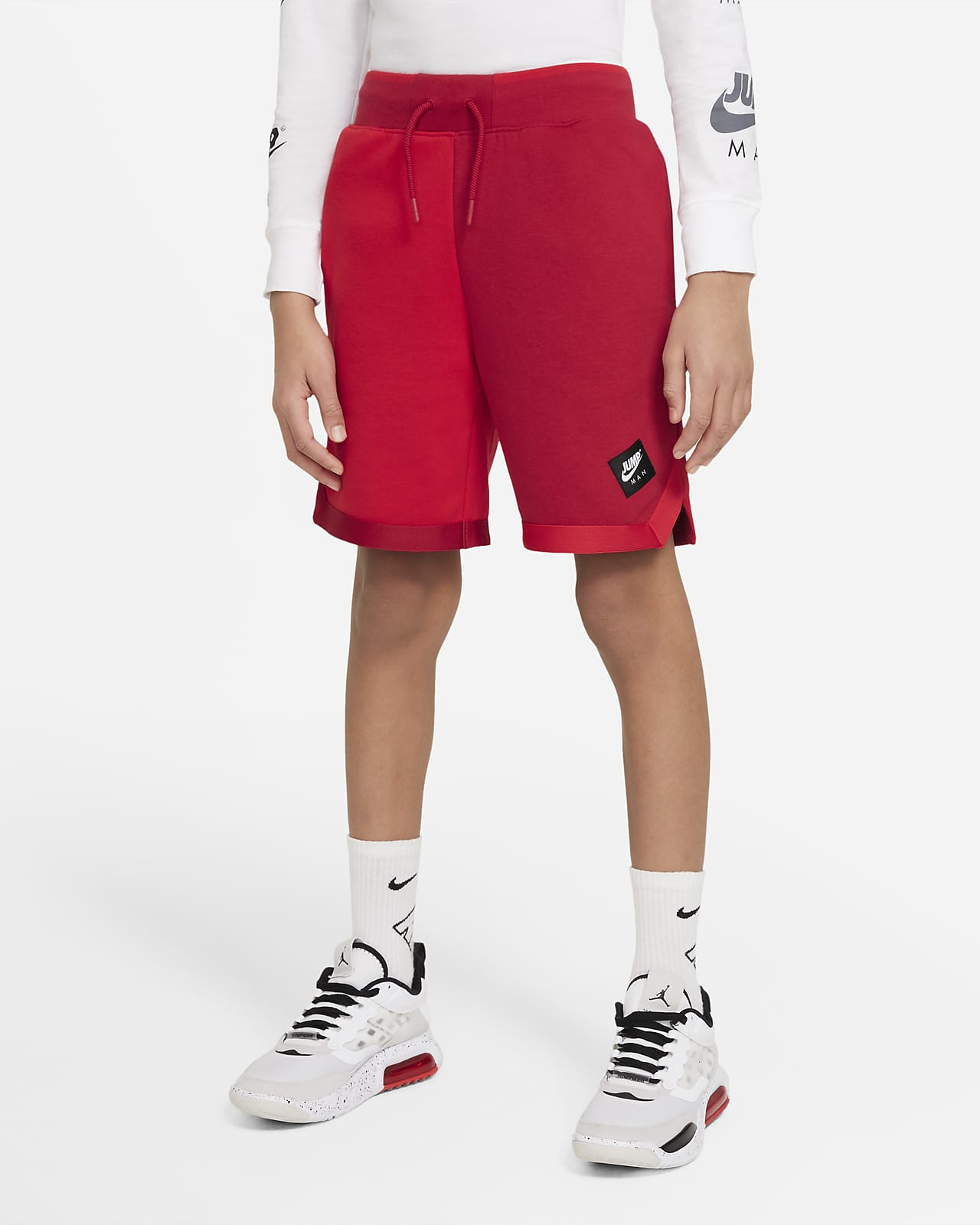 Jordan Big Kids' (Boys') Shorts