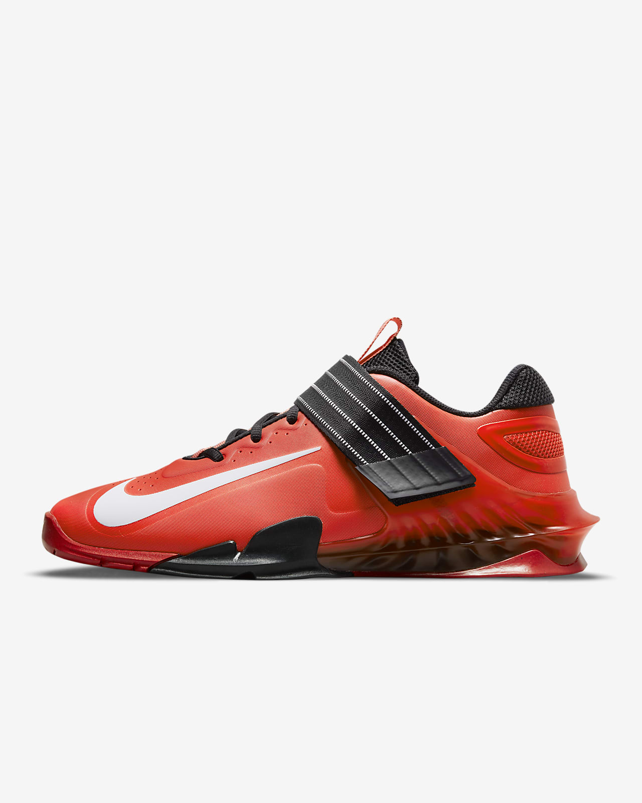 Sapatilhas de halterofilismo Nike Savaleos