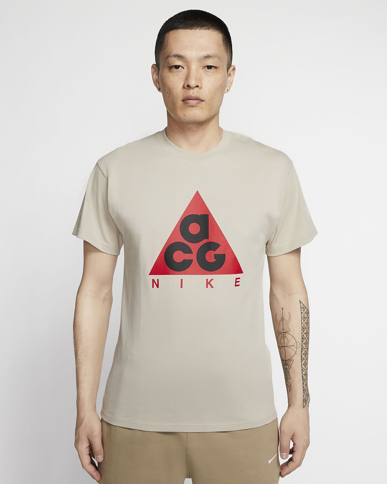 Nike ACG Men's Graphic T-Shirt