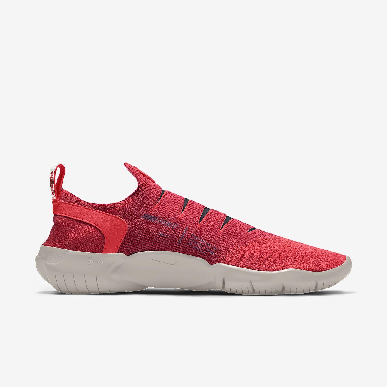 Nike Air Huarache Run Ultra Noble Red White Trainers | Nike