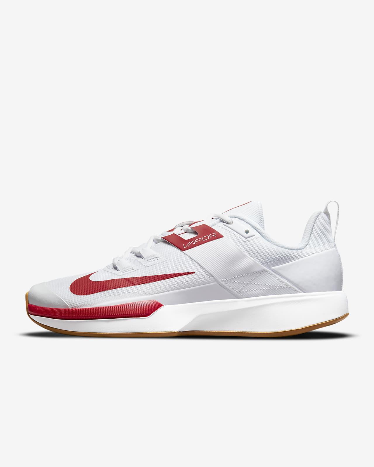 Chaussure de tennis pour terre battue NikeCourt Vapor Lite pour Homme