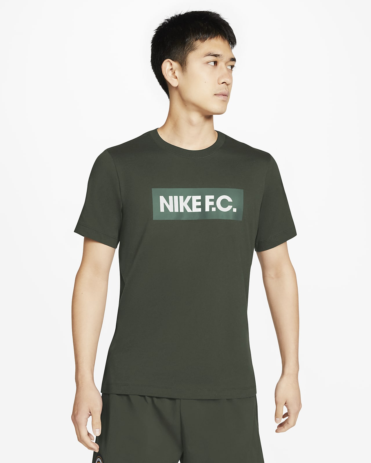 Nike F.C. SE11 Men's Soccer T-Shirt
