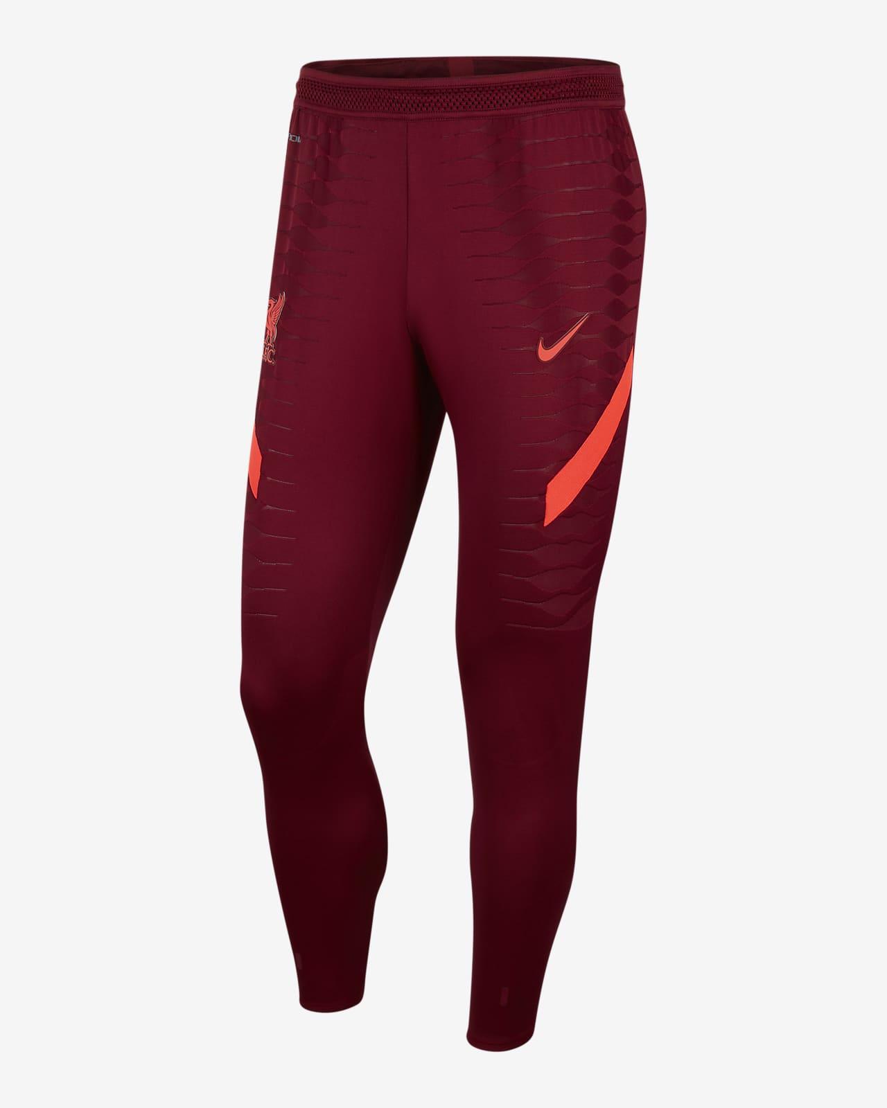 Мужские футбольные брюки Nike Dri-FIT ADV Liverpool FC Strike Elite