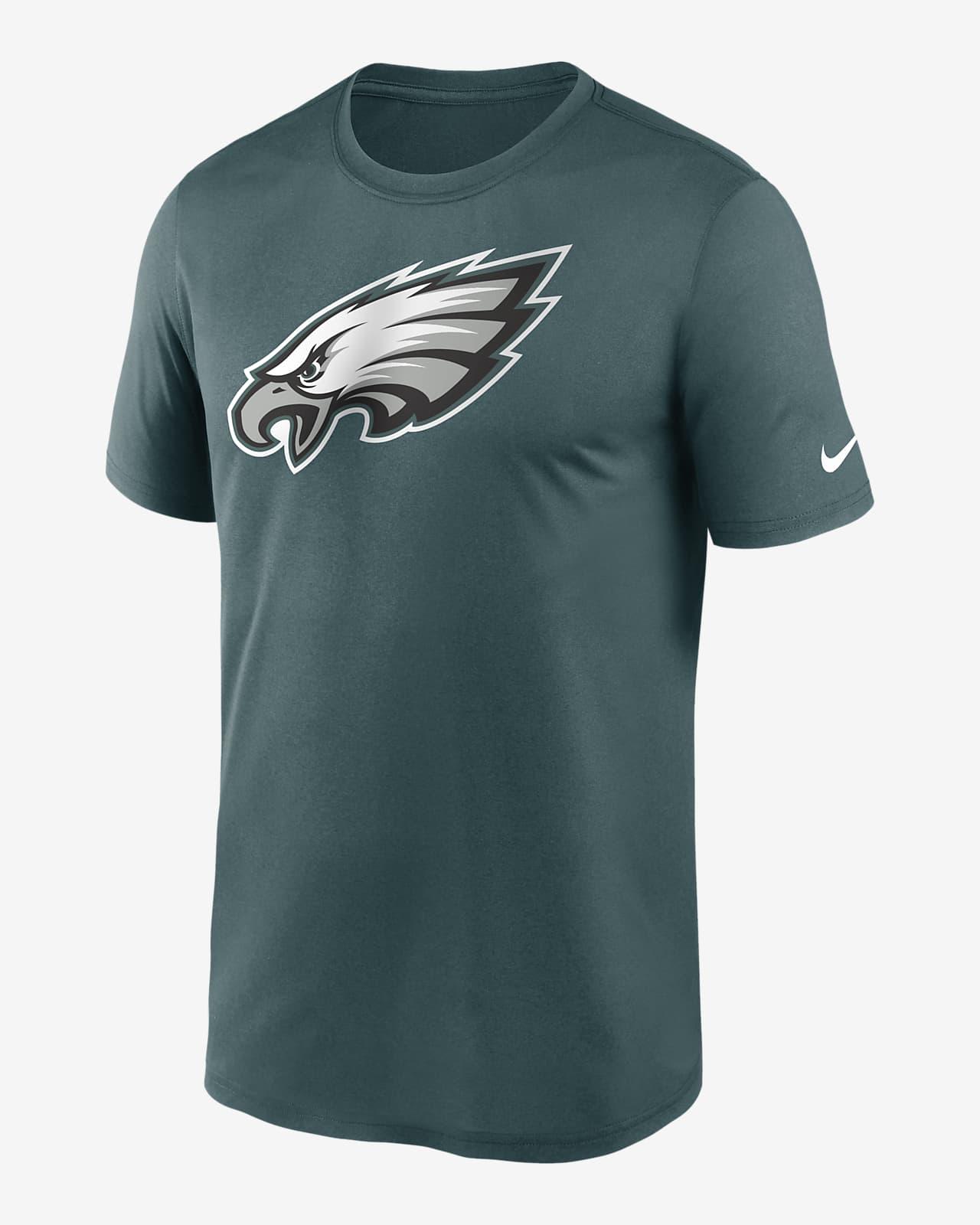 Nike Dri-FIT Logo Legend (NFL Philadelphia Eagles) Men's T-Shirt