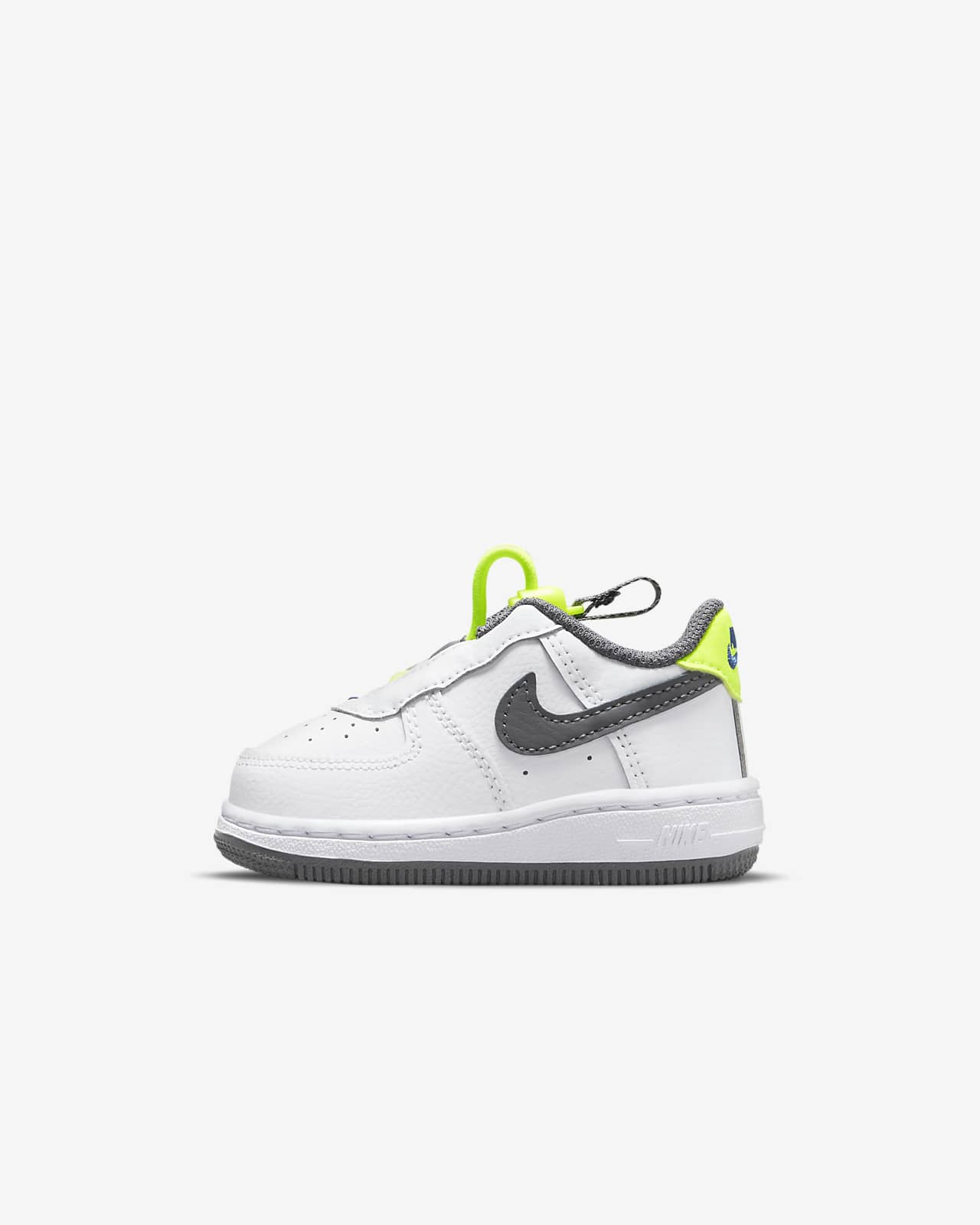 Nike Force 1 Toggle Baby/Toddler Shoes