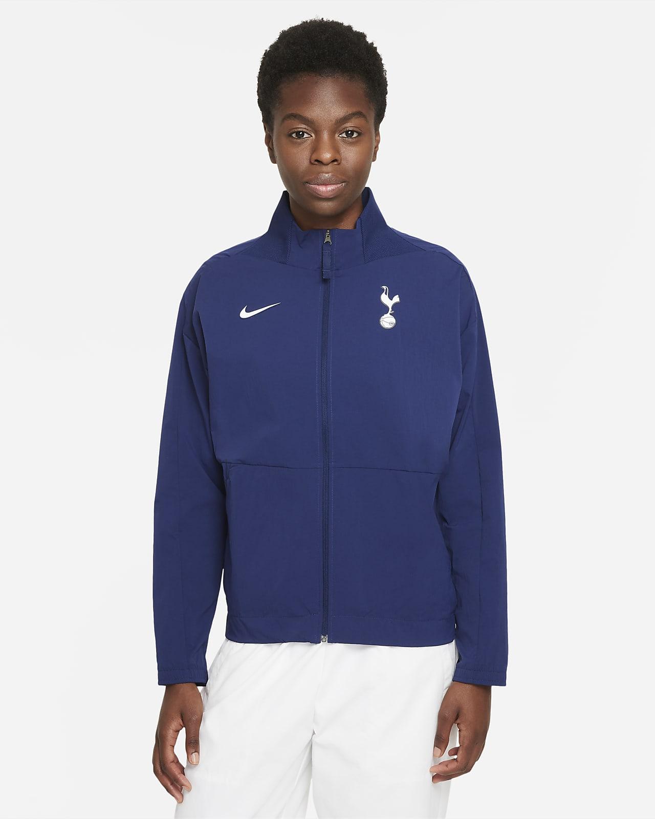Tottenham Hotspur Women's Nike Dri-FIT Football Jacket