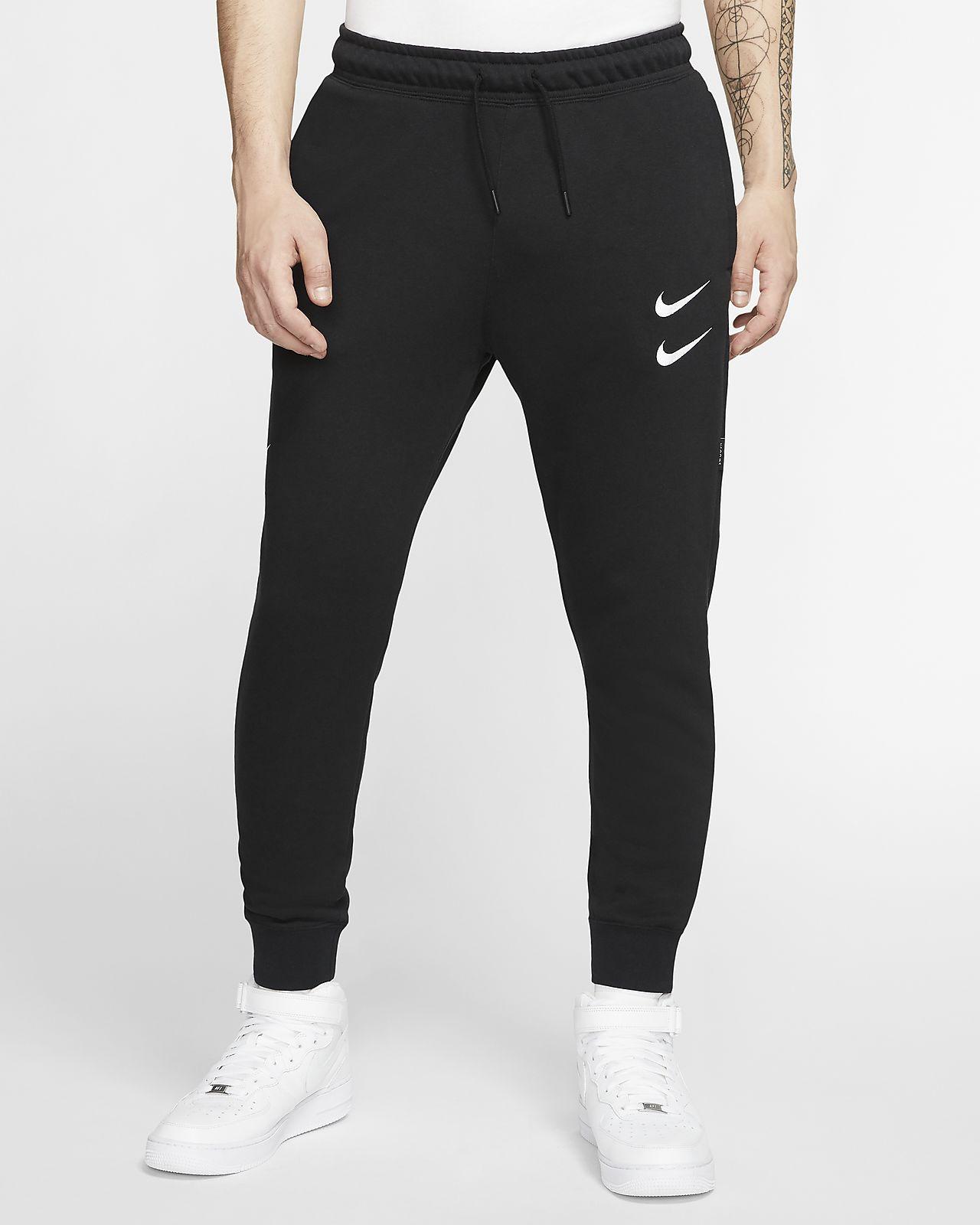 Pantaloni in French terry Nike Sportswear Swoosh Uomo. Nike IT  PGXi3l