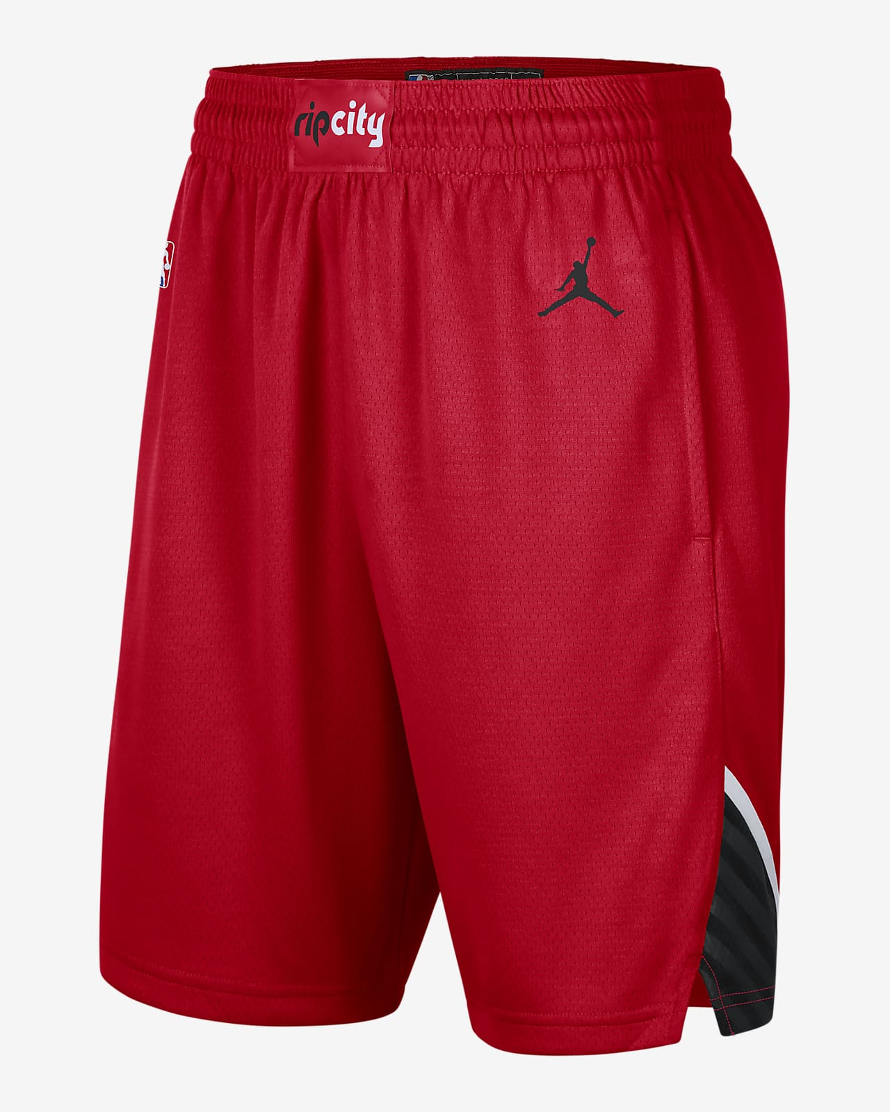Trail Blazers Statement Edition 2020 Men's Jordan NBA Swingman Shorts