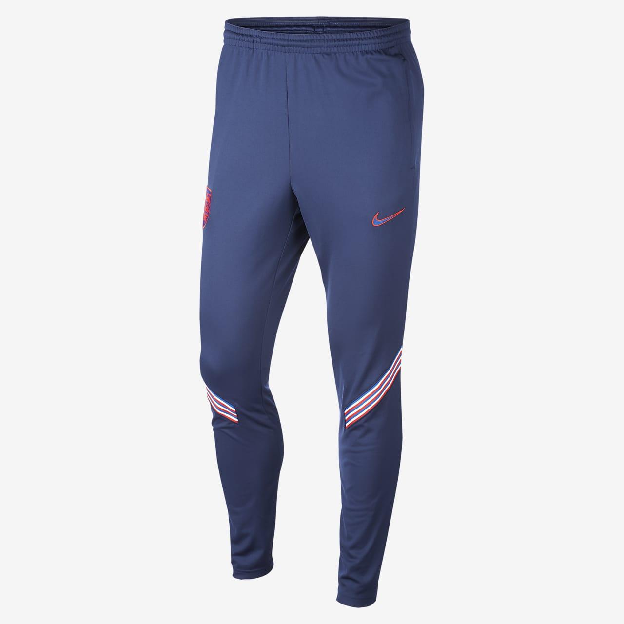 England Strike Men's Football Pants