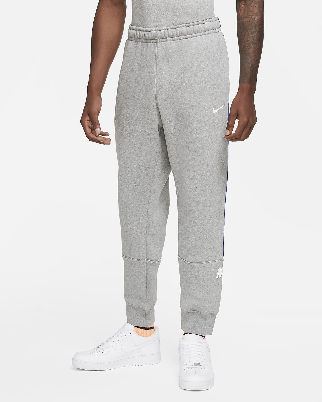 Nike Sportswear polár férfi szabadidőnadrág
