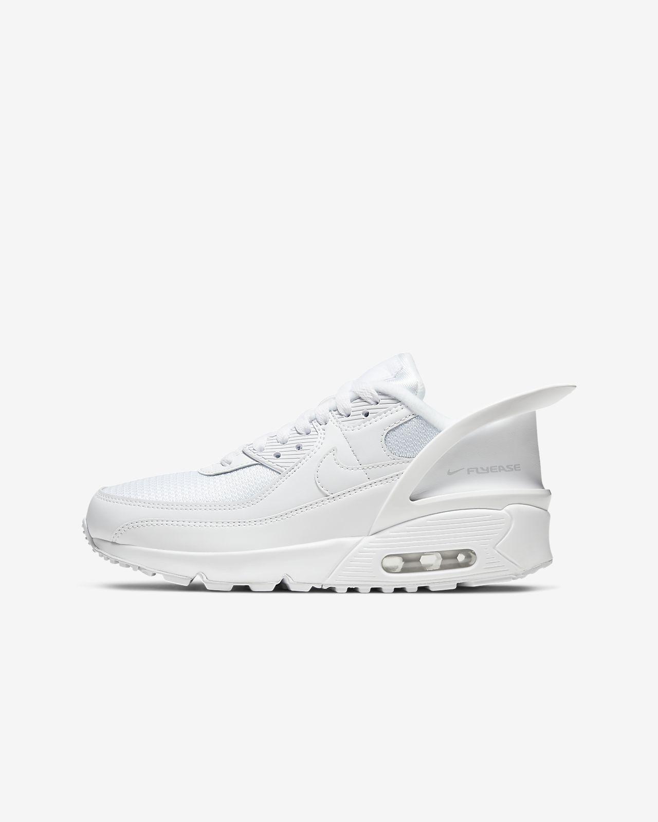 Chaussure Nike Air Max 90 FlyEase pour Enfant plus âgé