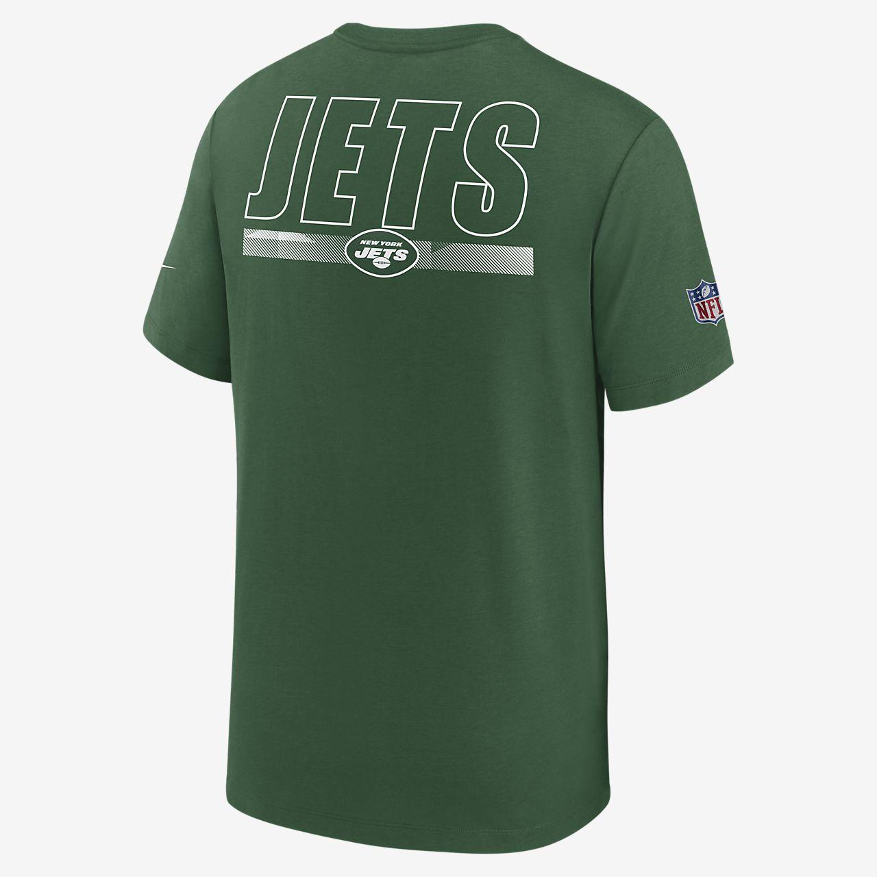 nike jets shirt