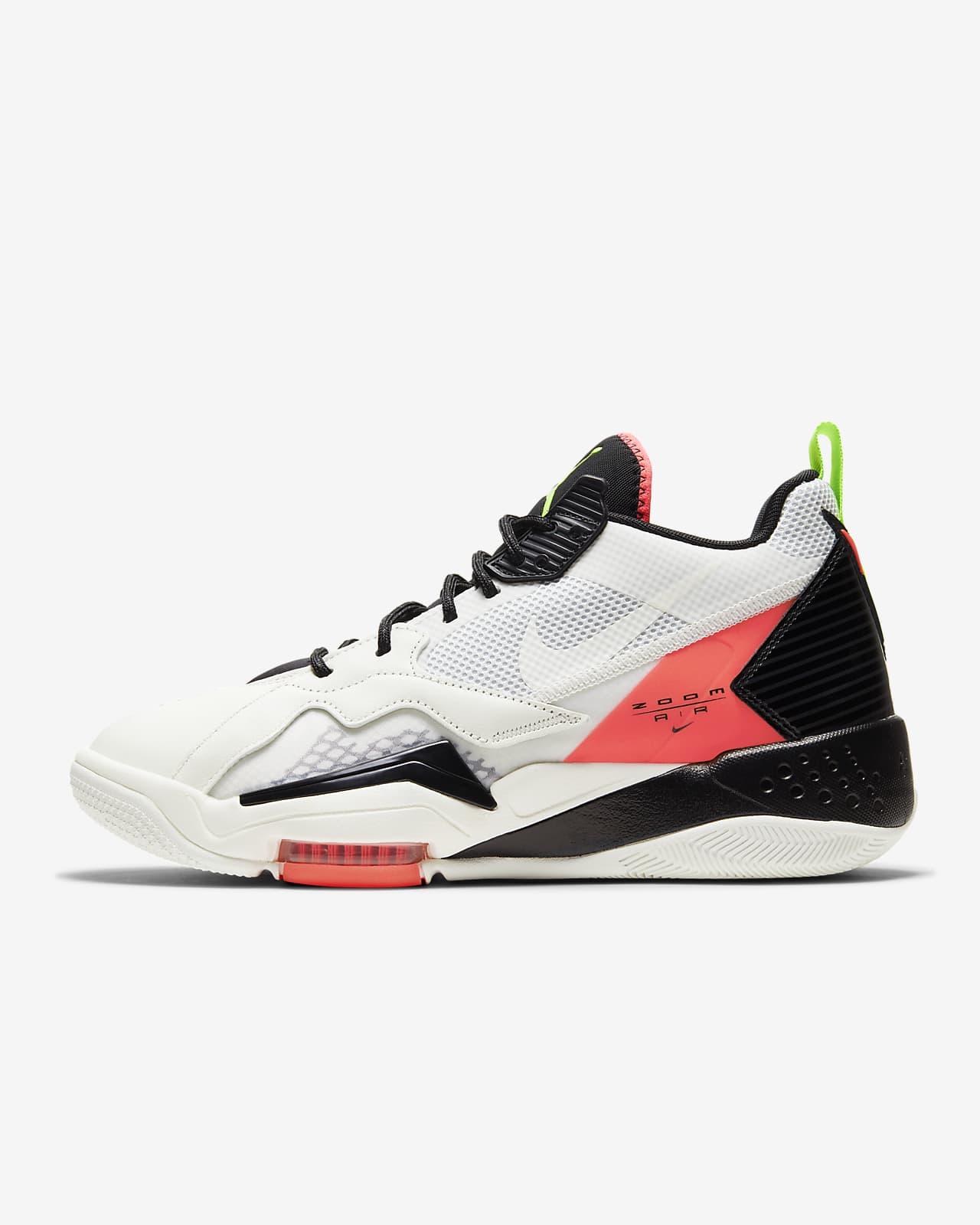 รองเท้าผู้ชาย Jordan Zoom '92