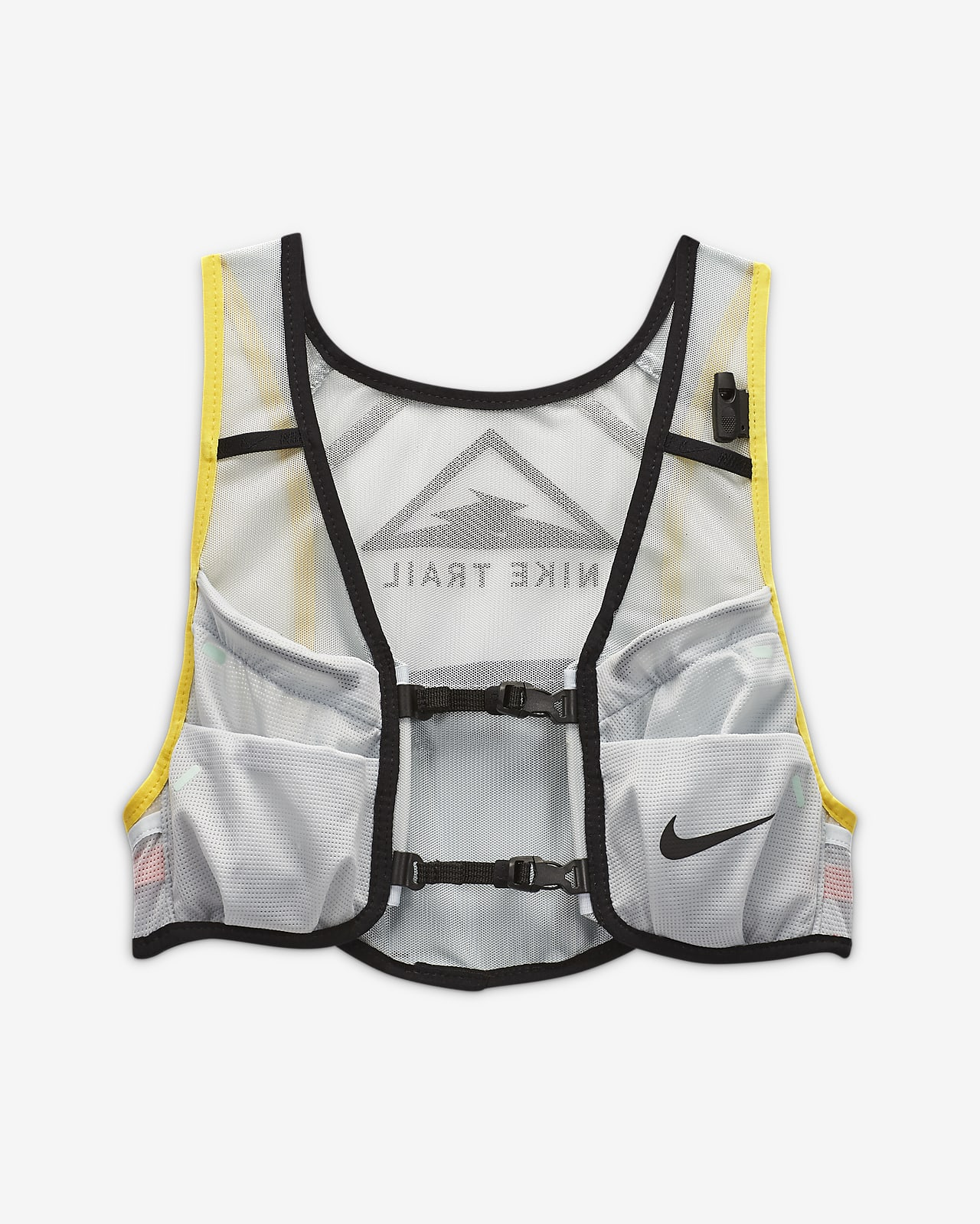 Nike Women's Running Trail Gilet