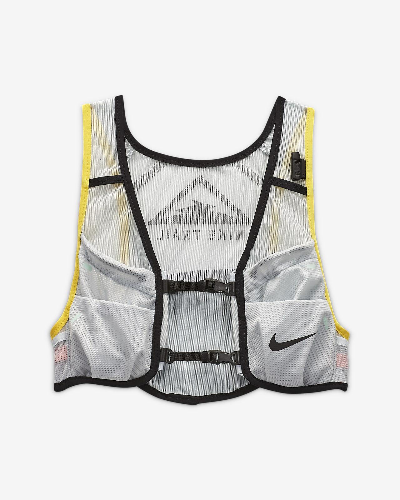 Veste de trail sans manches Nike pour Femme