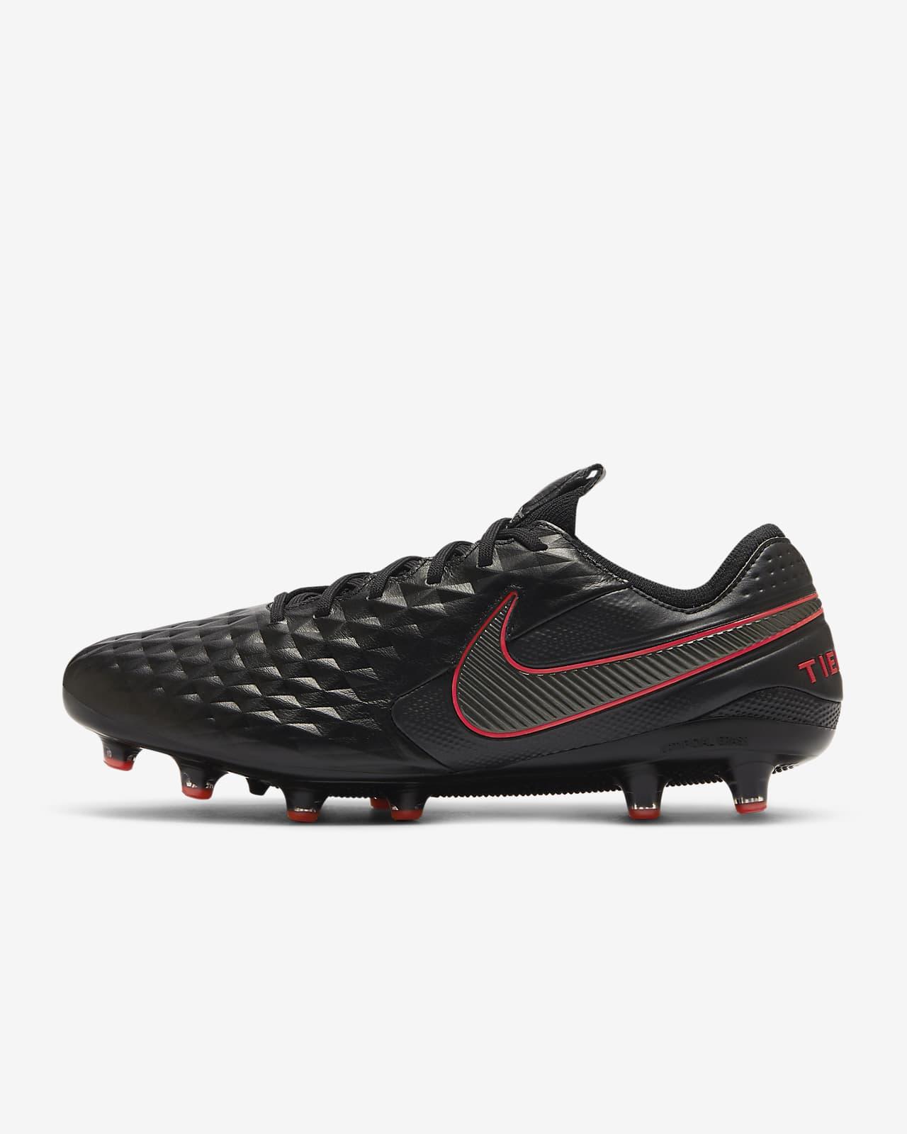 Nike Tiempo Legend 8 Elite AG-PRO-fodboldstøvle (kunstgræs)