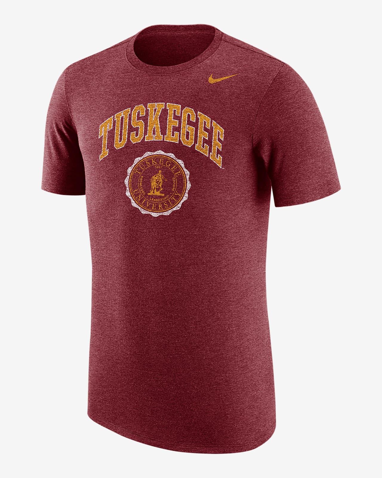 Nike College (Tuskegee) Men's T-Shirt