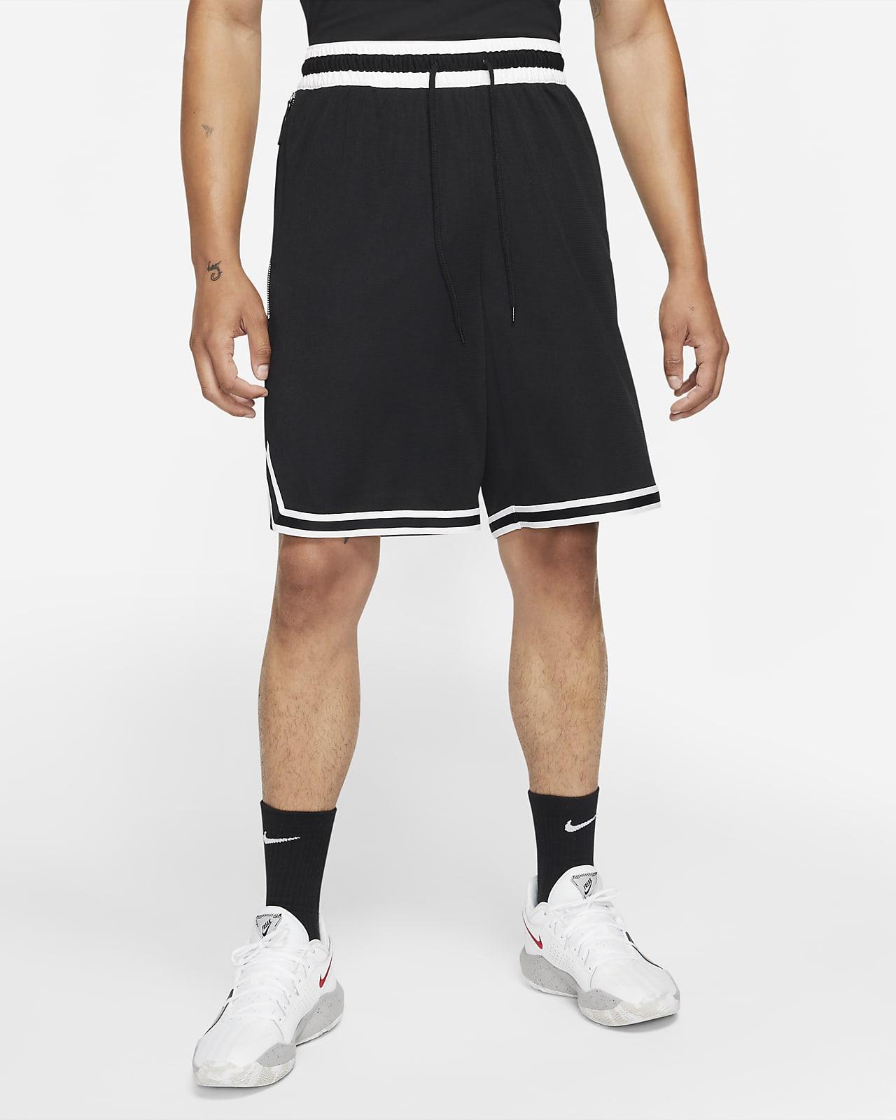 Nike Dri-FIT DNA 3.0 Erkek Basketbol Şortu