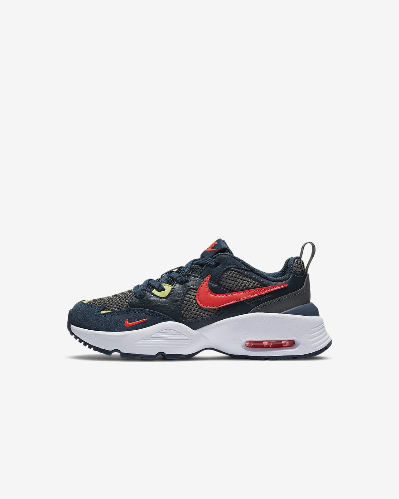 Nike Air Max Fusion Younger Kids' Shoe