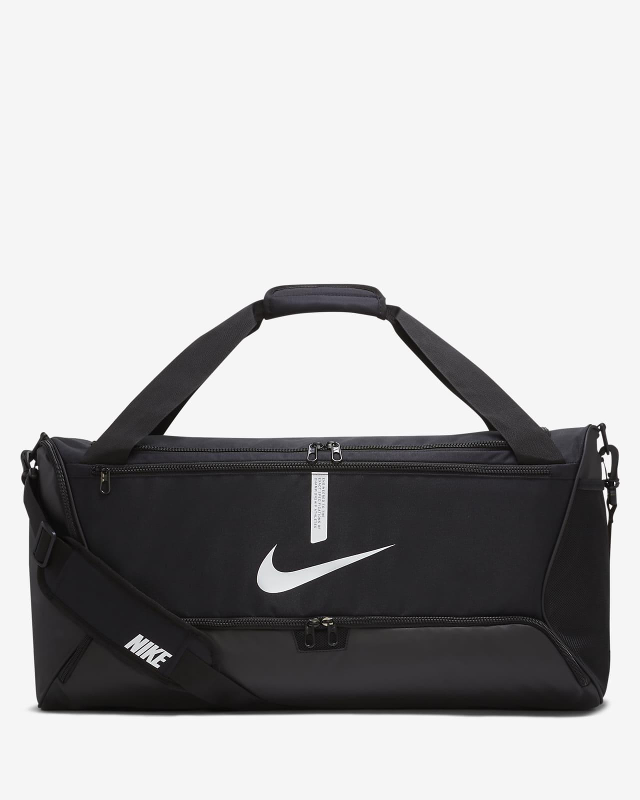 Nike Academy Team Soccer Duffel Bag (Medium)