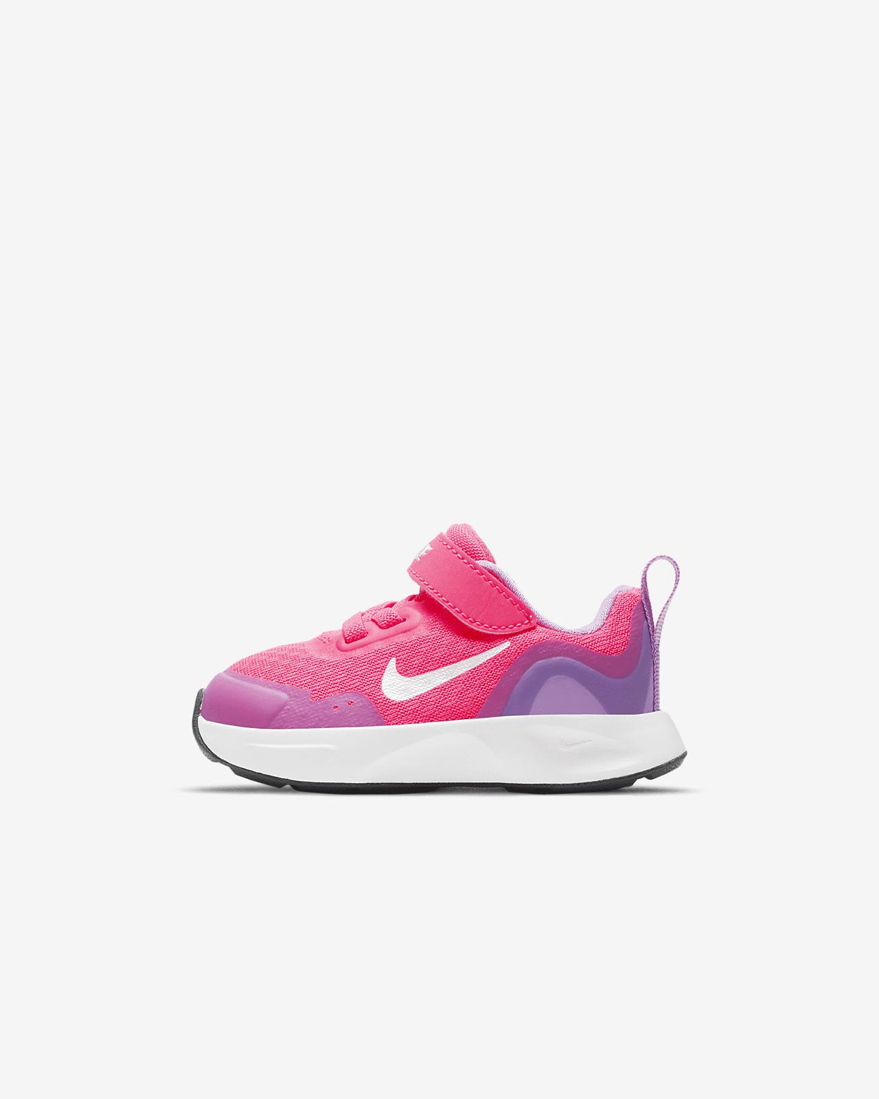 Nike WearAllDay Schuh für Babys und Kleinkinder