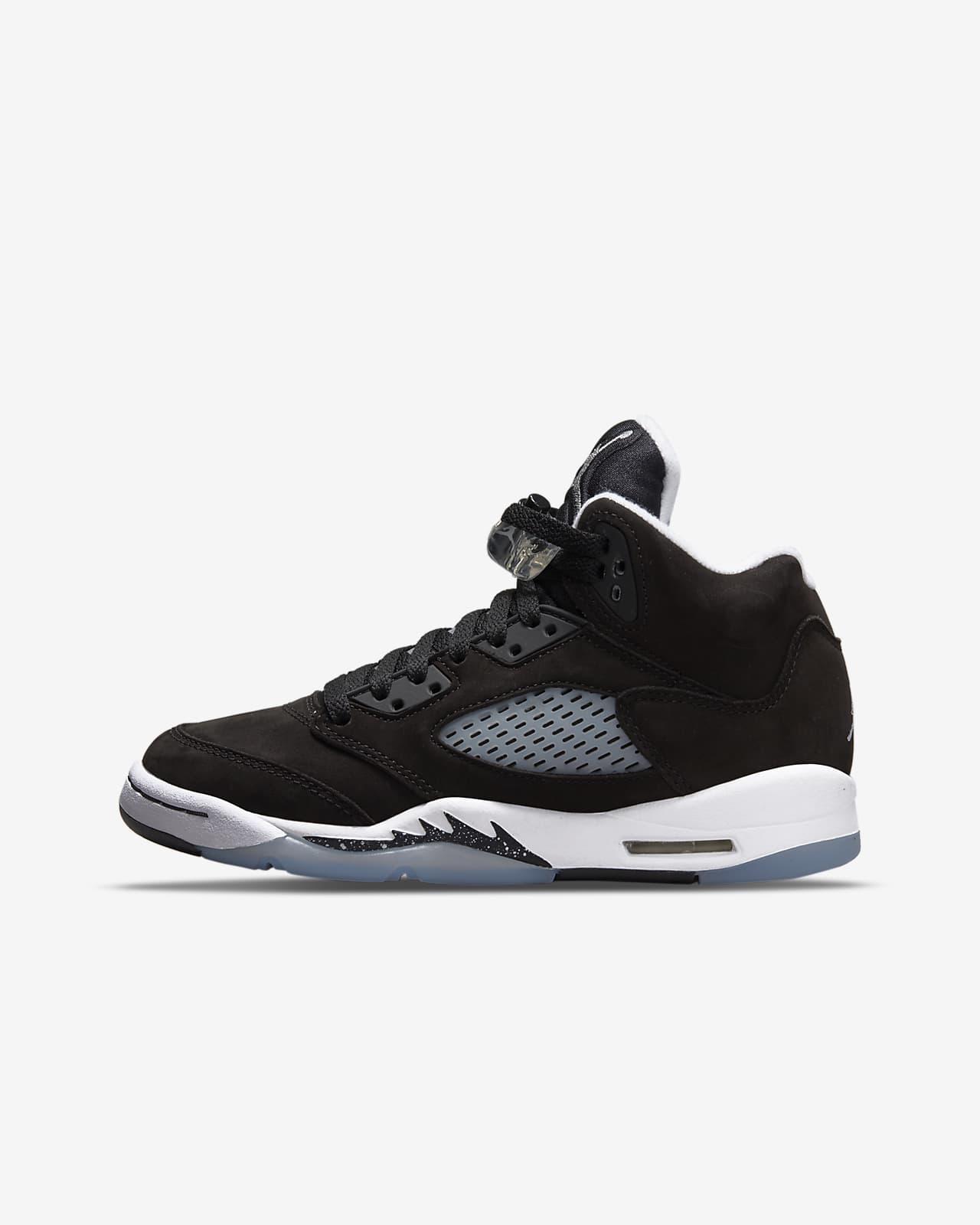 Air Jordan 5 Retro 大童鞋款