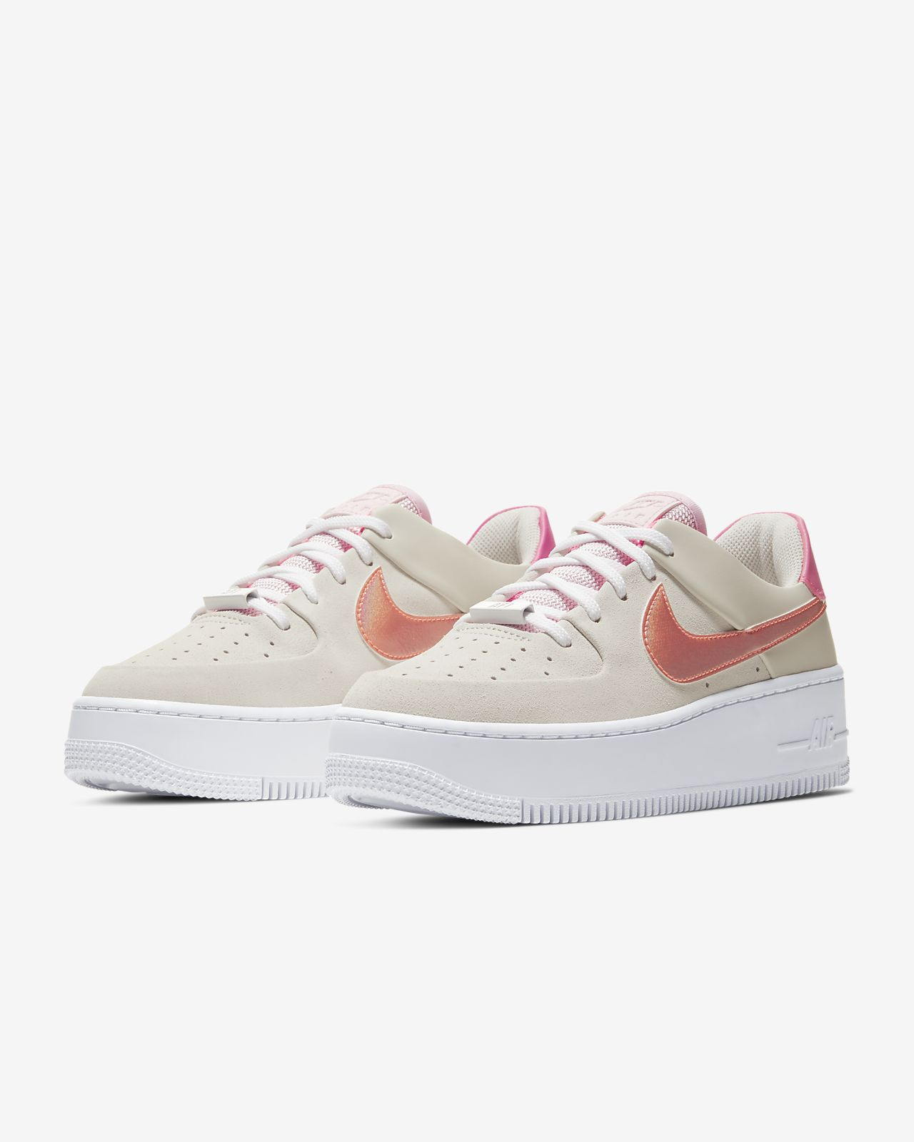 nike wmns air force 1 low light