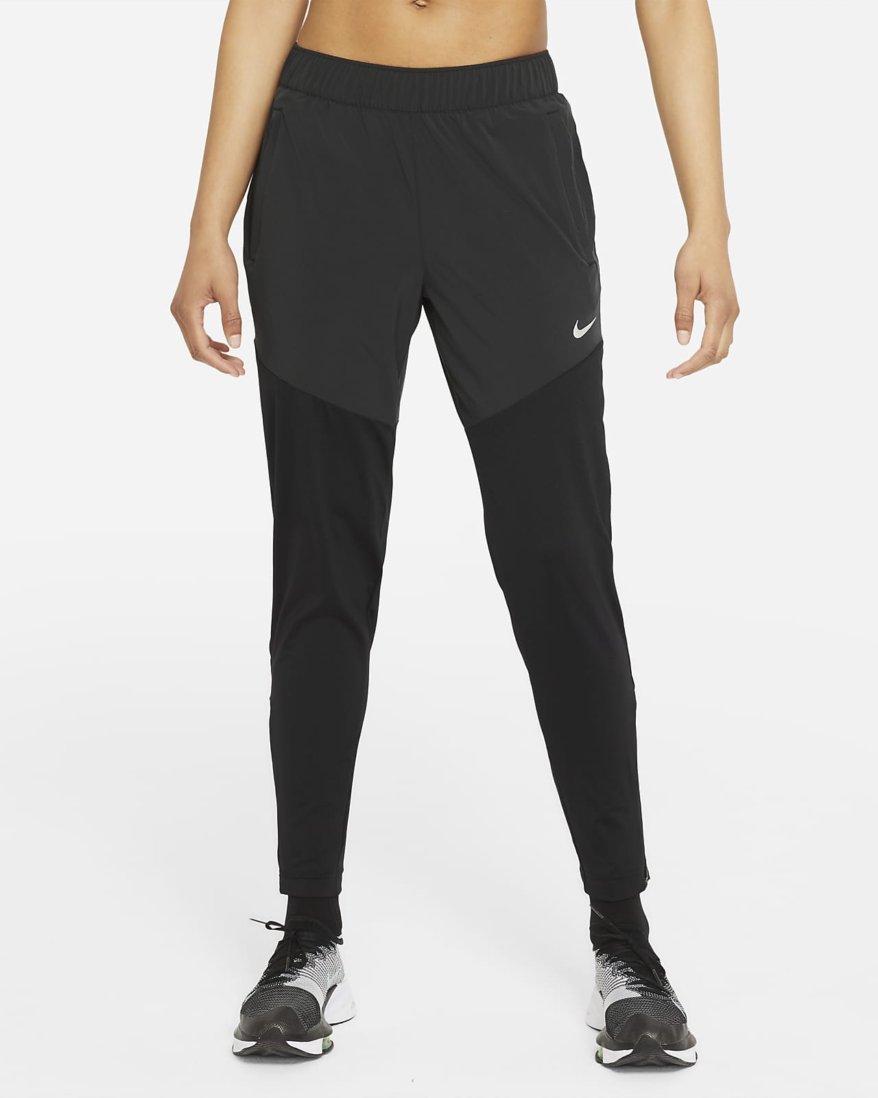 Женские беговые брюки Nike Dri-FIT Essential