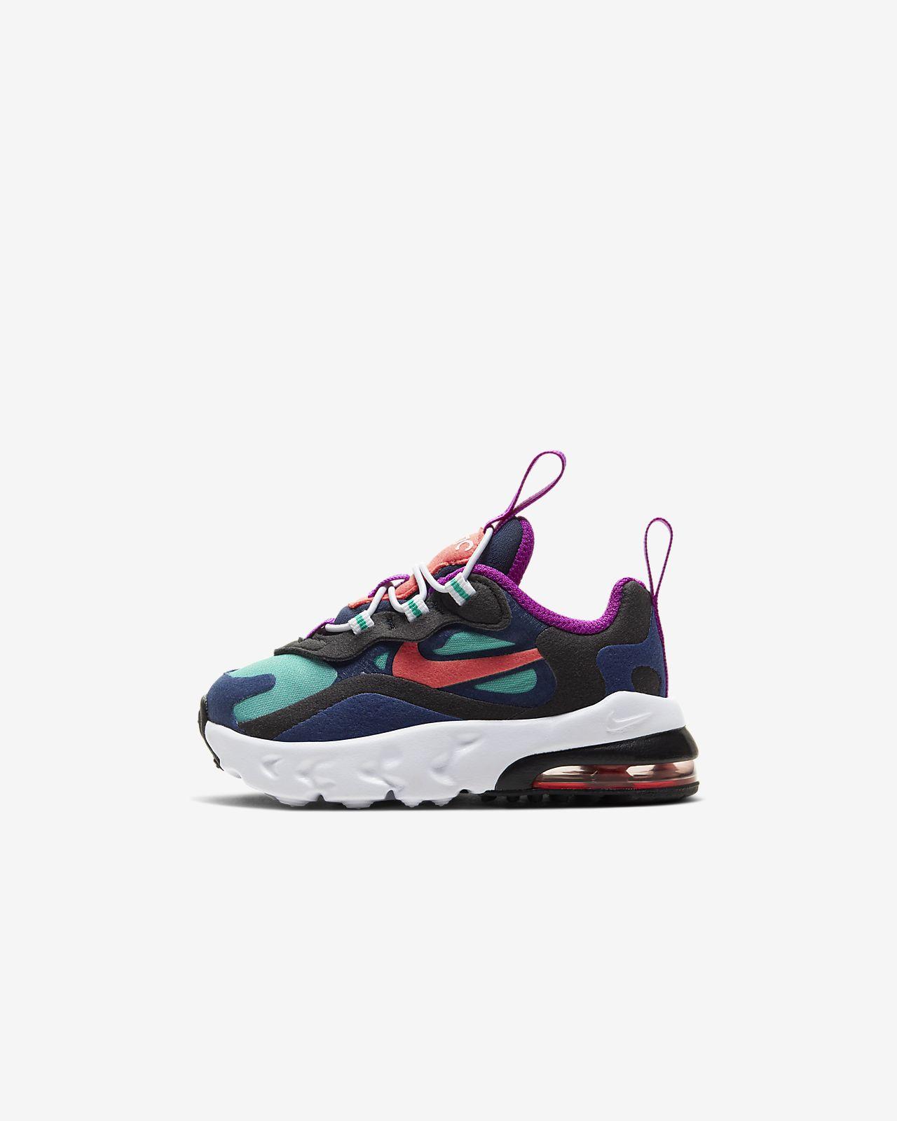 Nike Air Max RT Baby/Toddler Shoe