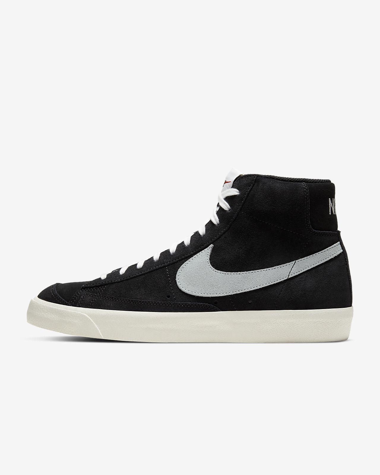 Scarpa Nike Blazer Mid '77
