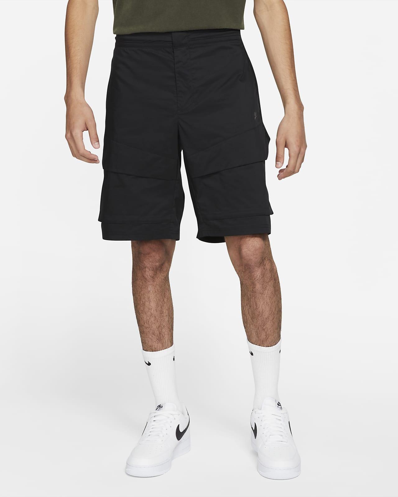 Vævede Nike Sportswear Tech Pack-cargobukser uden for til mænd