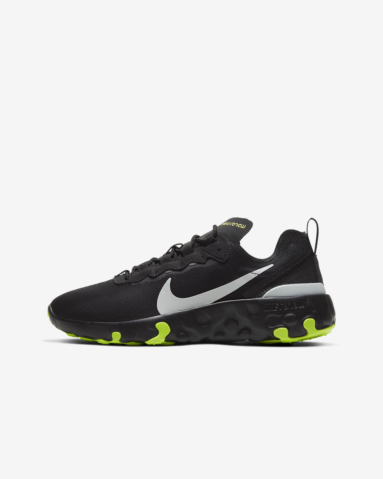 Nike Renew 55 Older Kids' Shoe