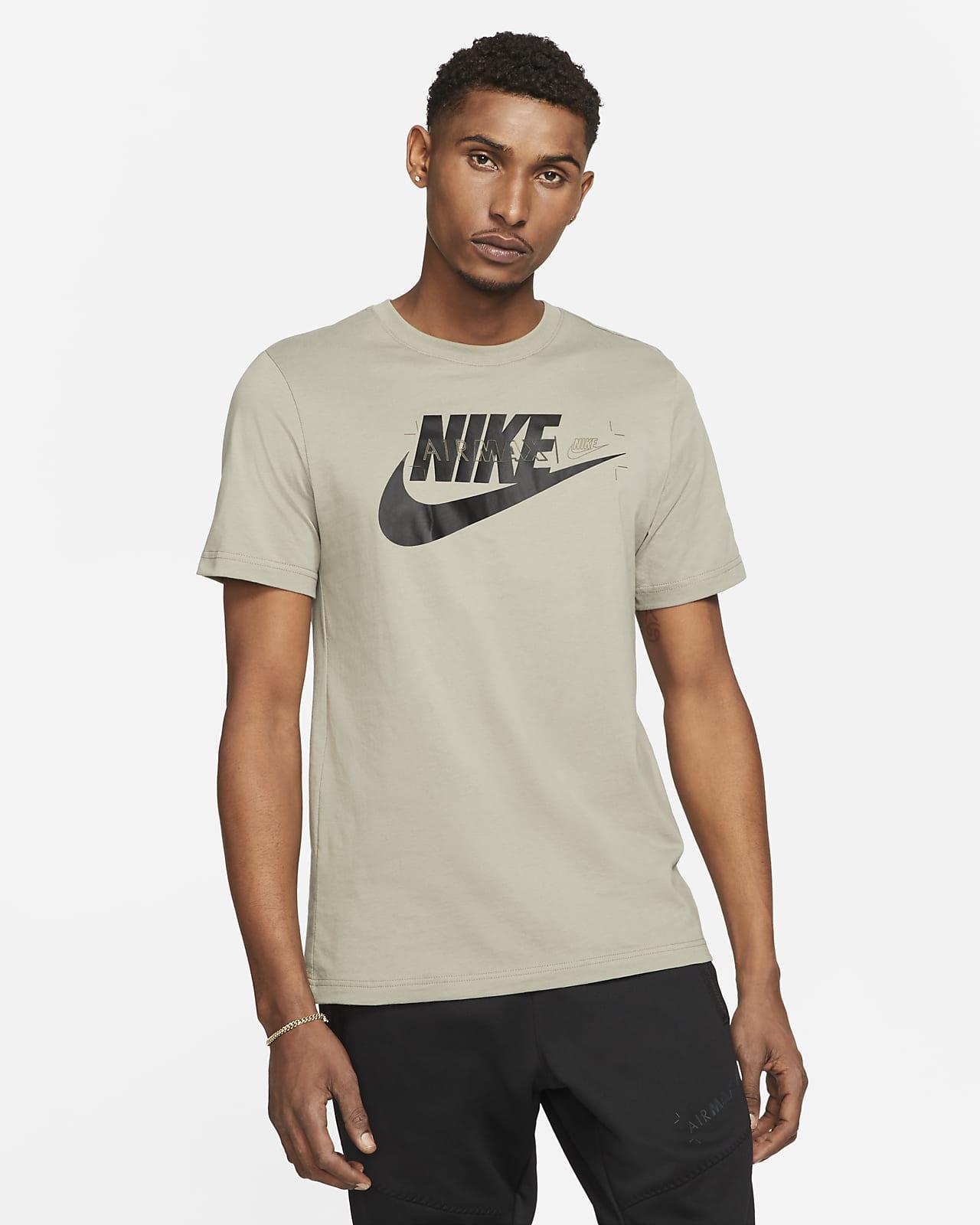 T-shirt męski Nike Sportswear Air Max