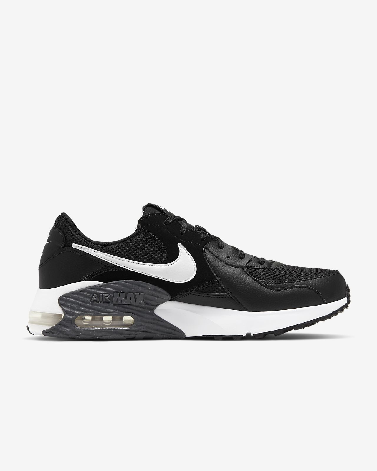 Nike Air Span II | AH6800 001 Grey Lifestyle Shoes