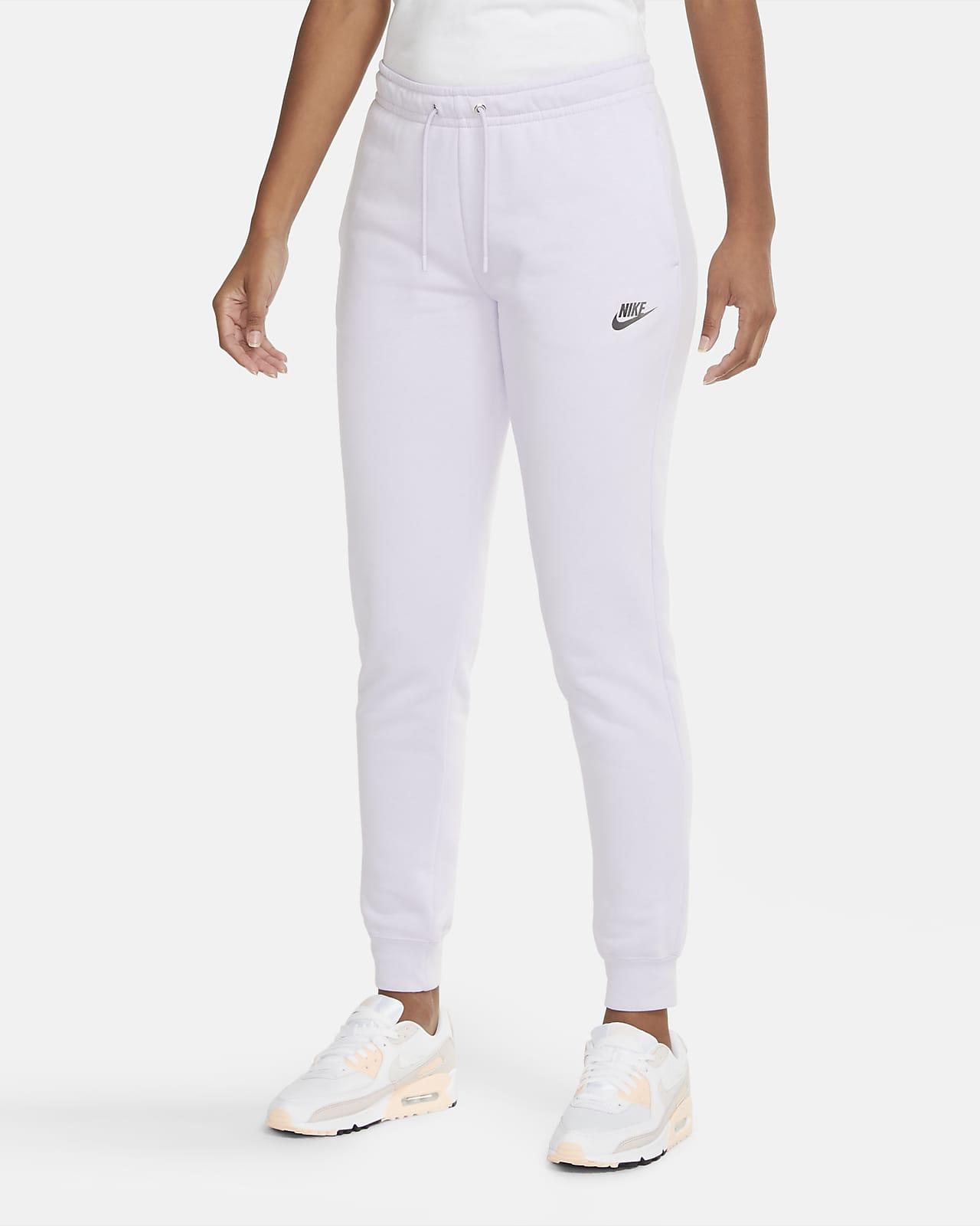 Nike Sportswear fleecebukse til dame