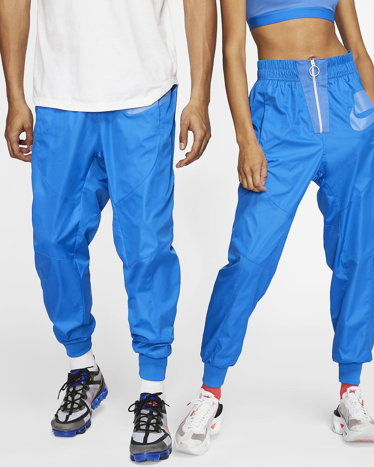 Spodnie z tkaniny Nike Sportswear NSW