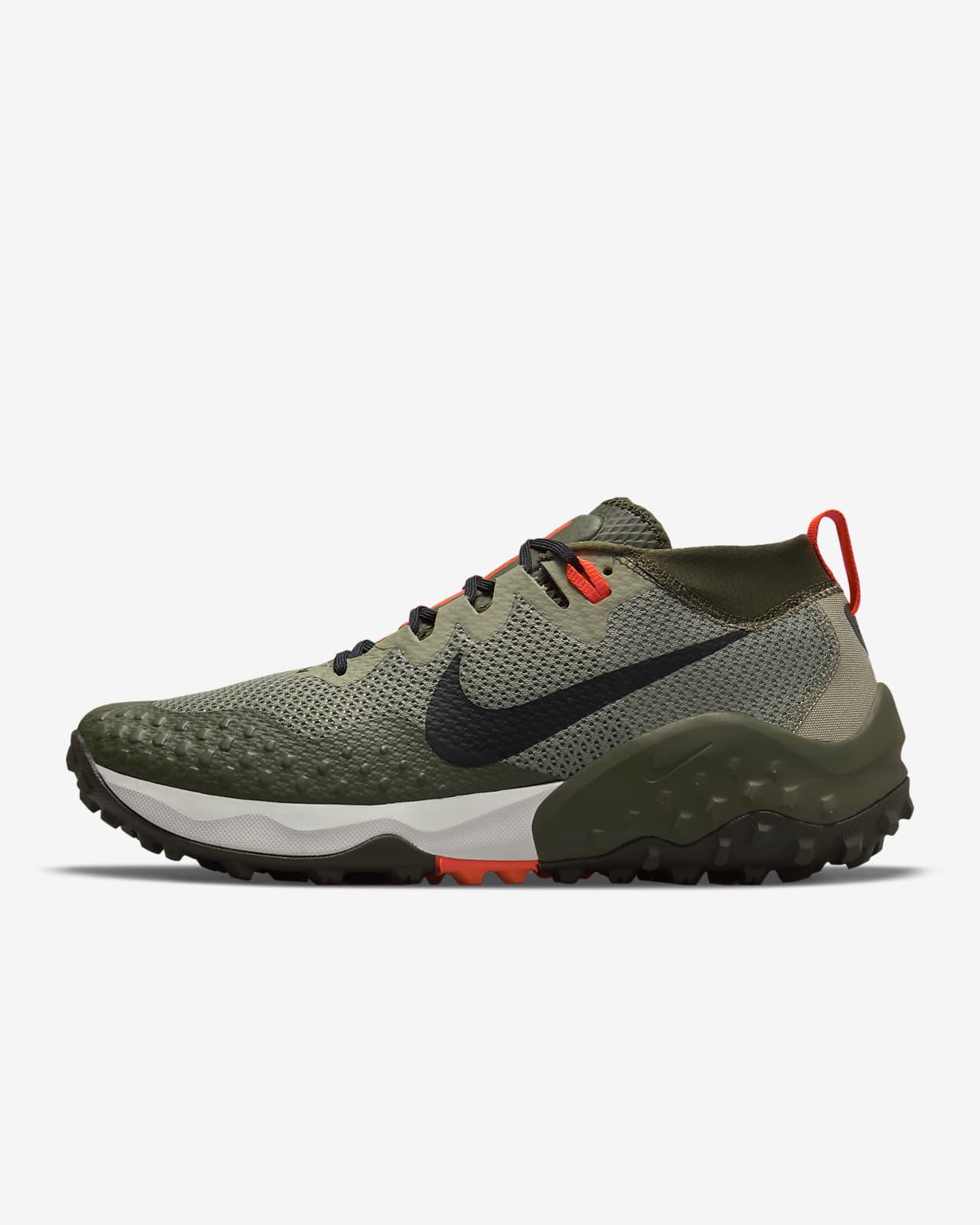 Nike Wildhorse 7-trailløbesko til mænd