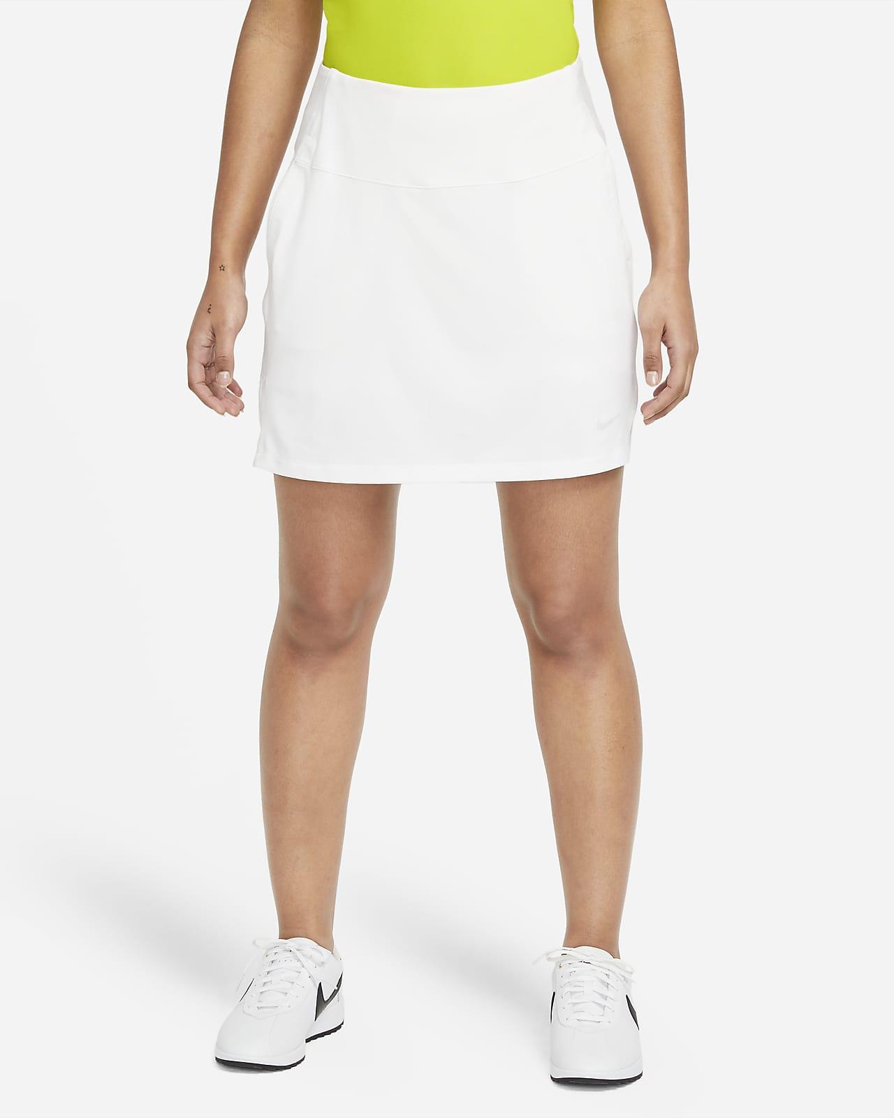 Golfkjol Nike Dri-FIT UV Victory för kvinnor