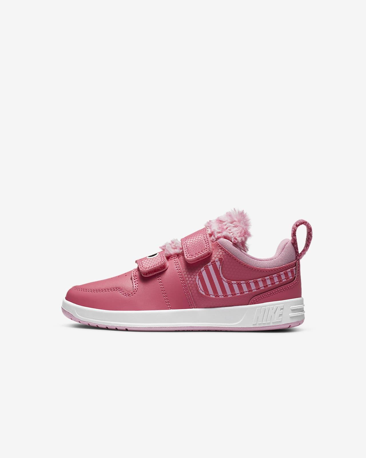 Calzado para niños talla pequeña Nike Pico 5 Fast n Furry